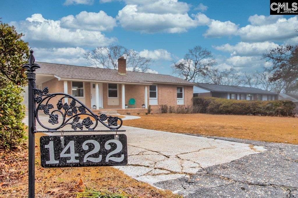 1422 Karlaney Avenue Cayce, SC 29033