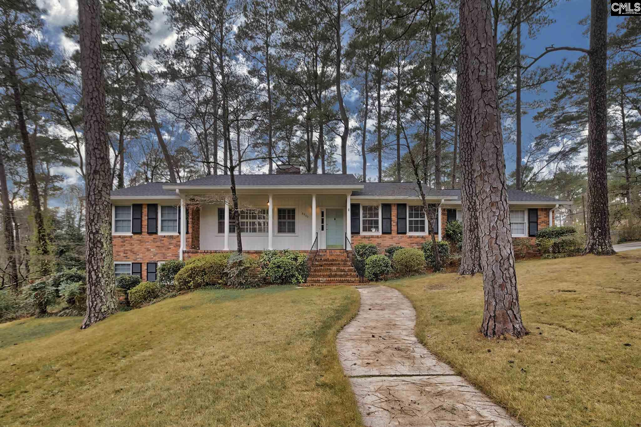 6500 Courtwood Drive Columbia, SC 29206