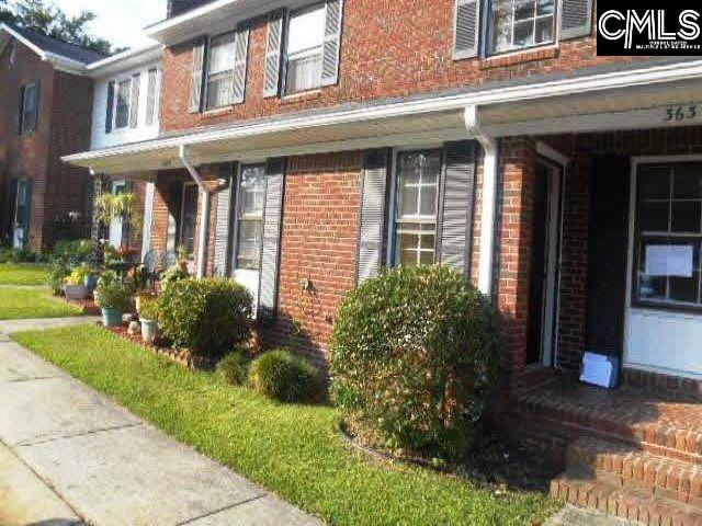 363 Rutledge Place Columbia, SC 29212