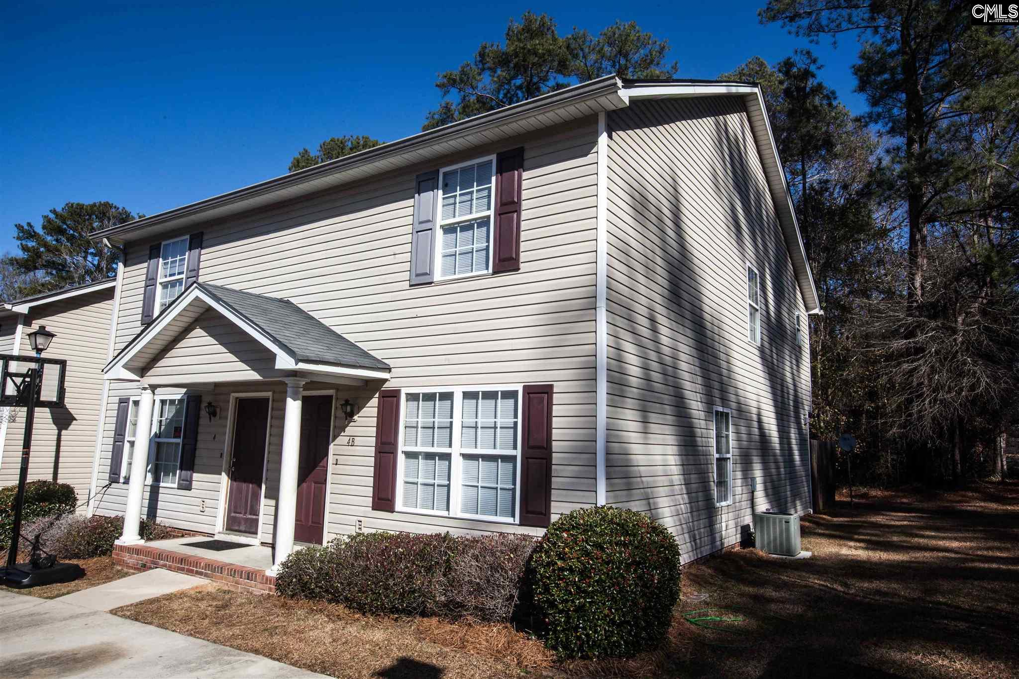 1117 Piney Woods Street Columbia, SC 29210