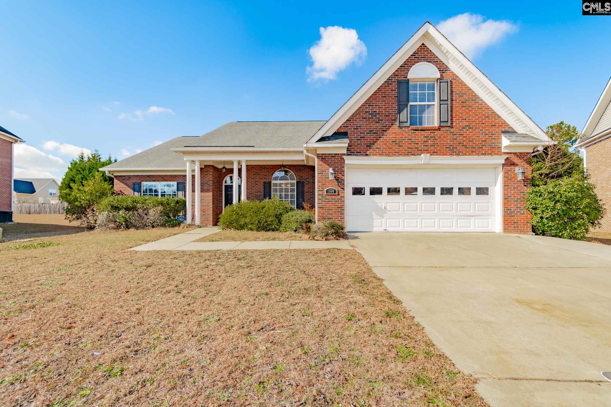 160 Traditions Circle Columbia, SC 29229