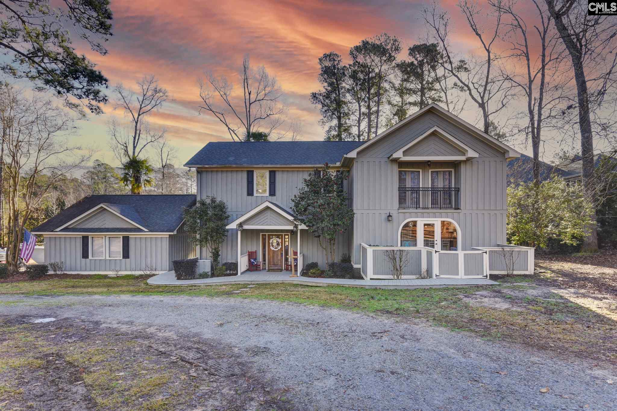 1073 Point View Road Chapin, SC 29036