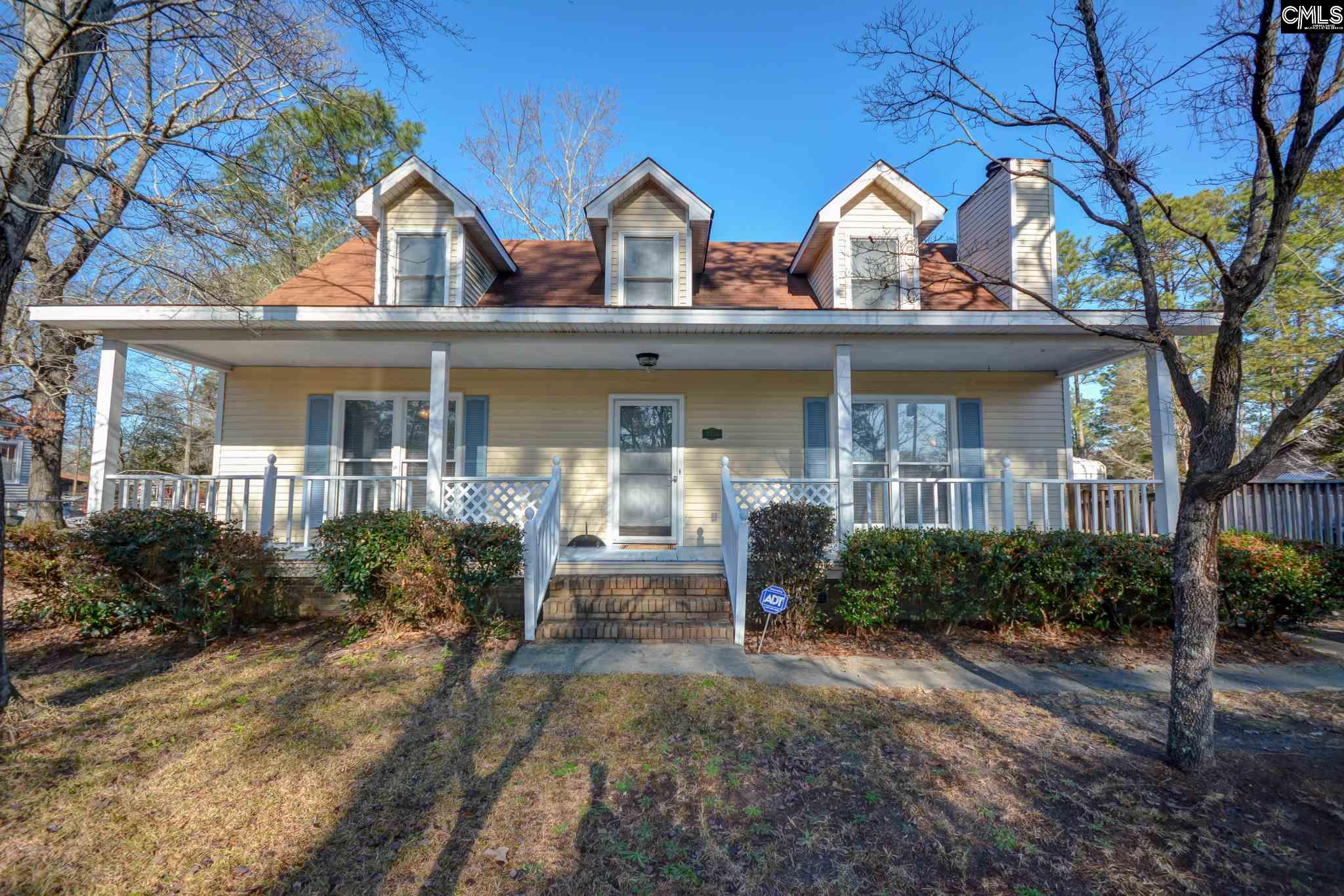 2110 Holland Street West Columbia, SC 29169-4652