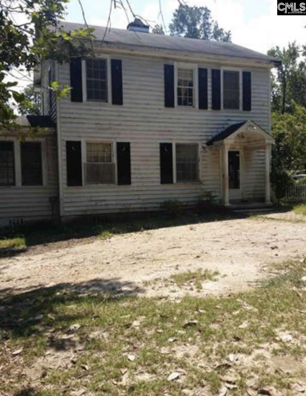 4224 Wentworth Drive Columbia, SC 29203