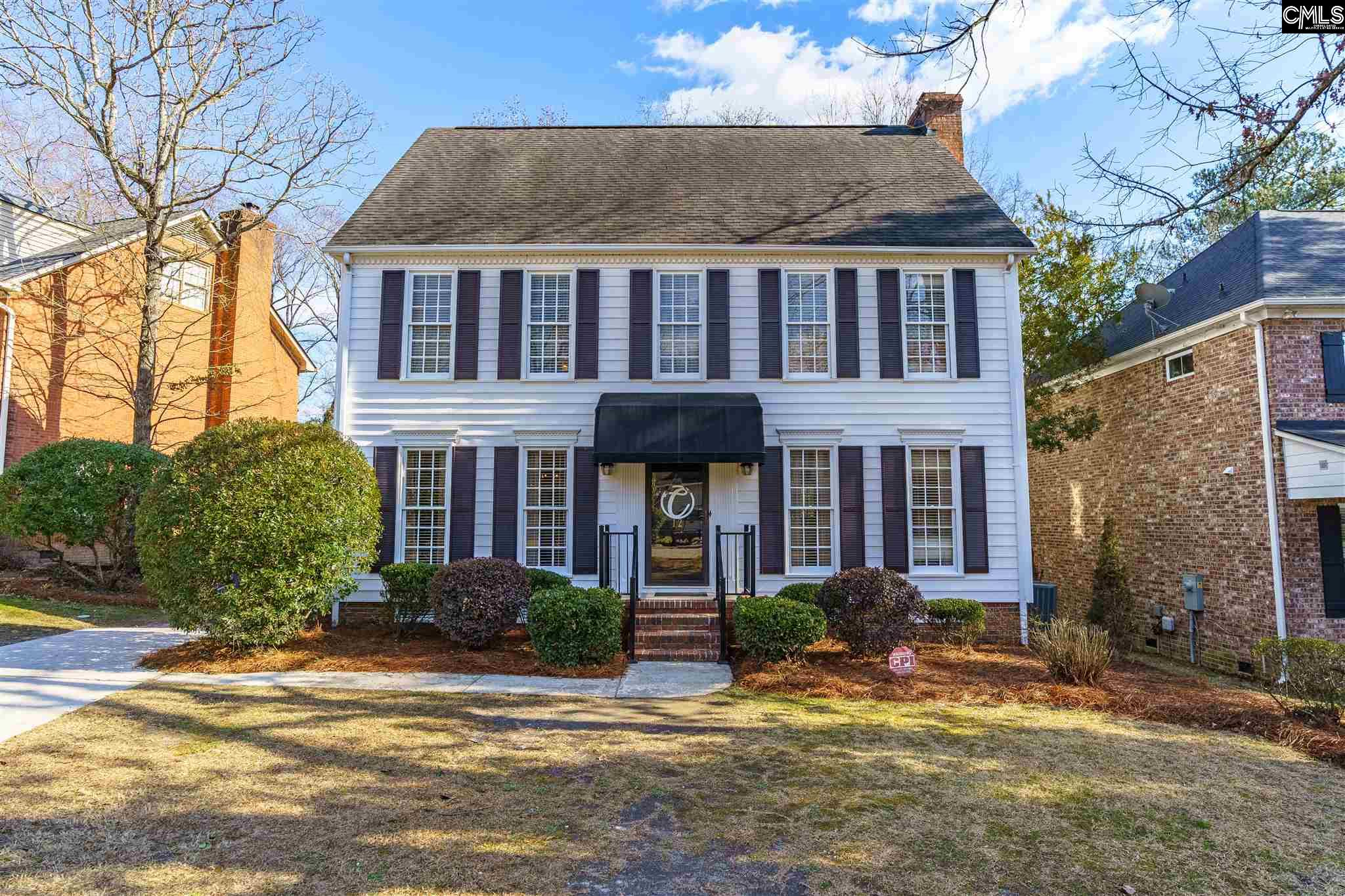 12 Lord Nelson Court Columbia, SC 29209