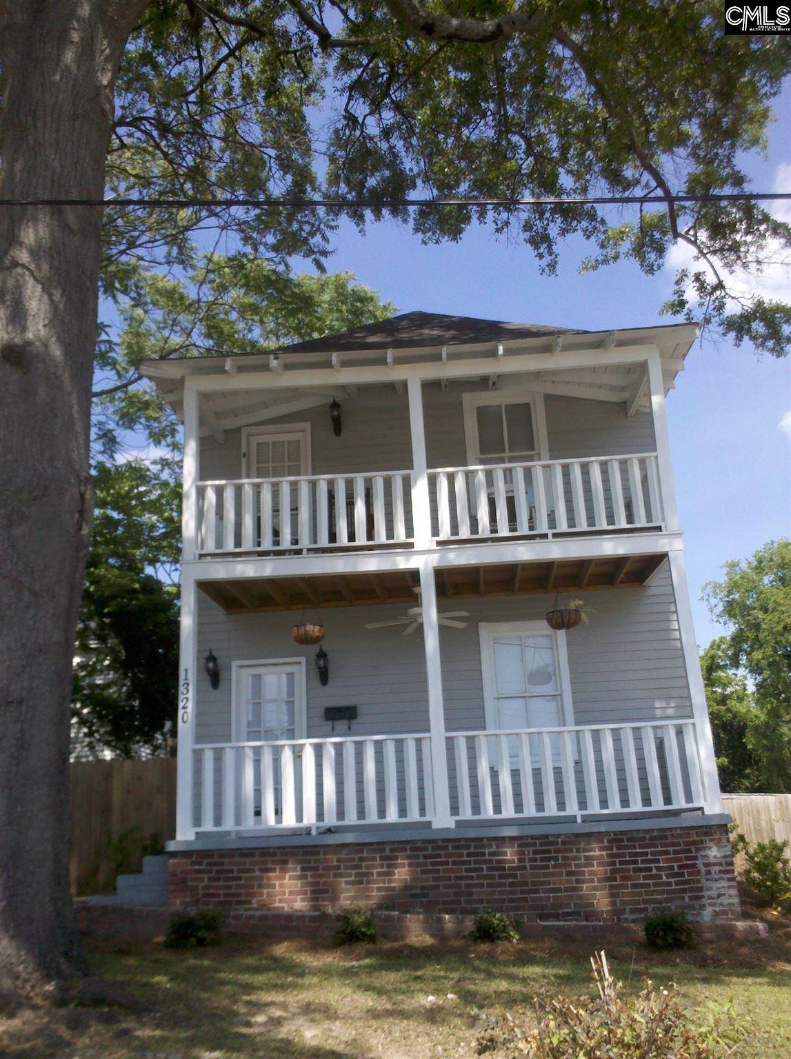 1320 Barnwell Street Columbia, SC 29201