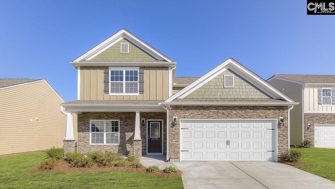 290 Coatbridge Drive Blythewood, SC 29016