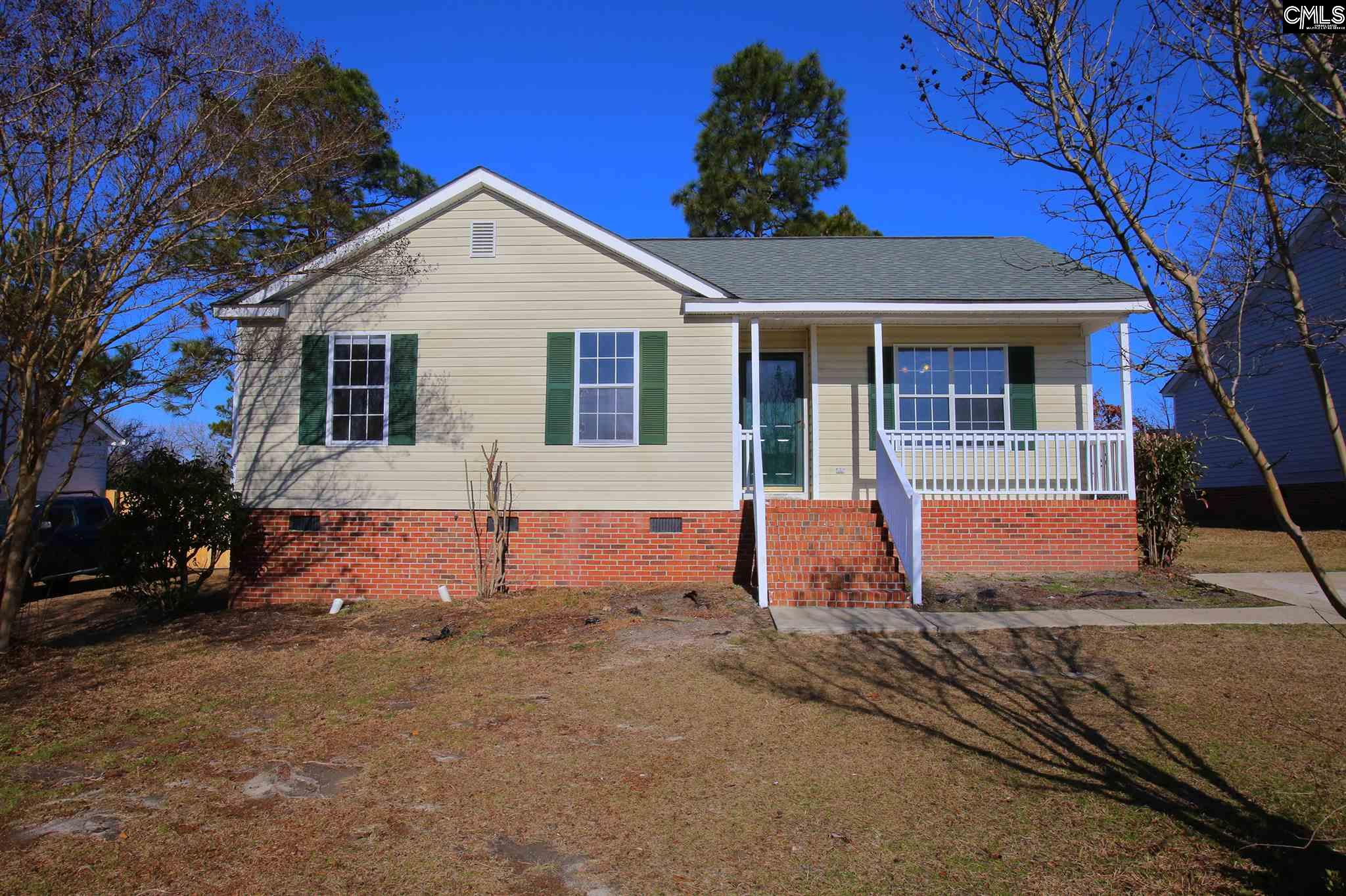 432 Coops Court West Columbia, SC 29170