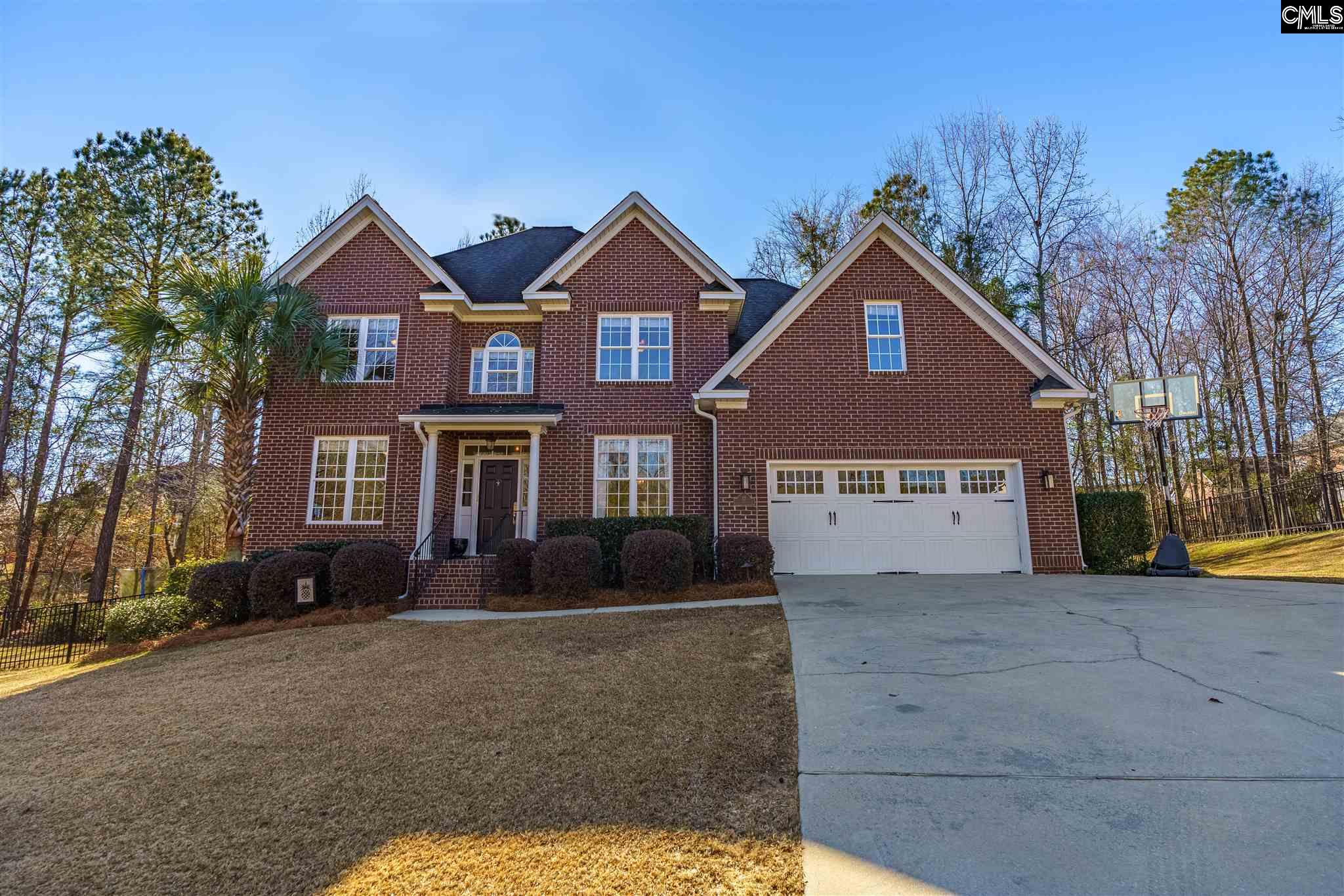 12 Cypress Springs Court Chapin, SC 29036