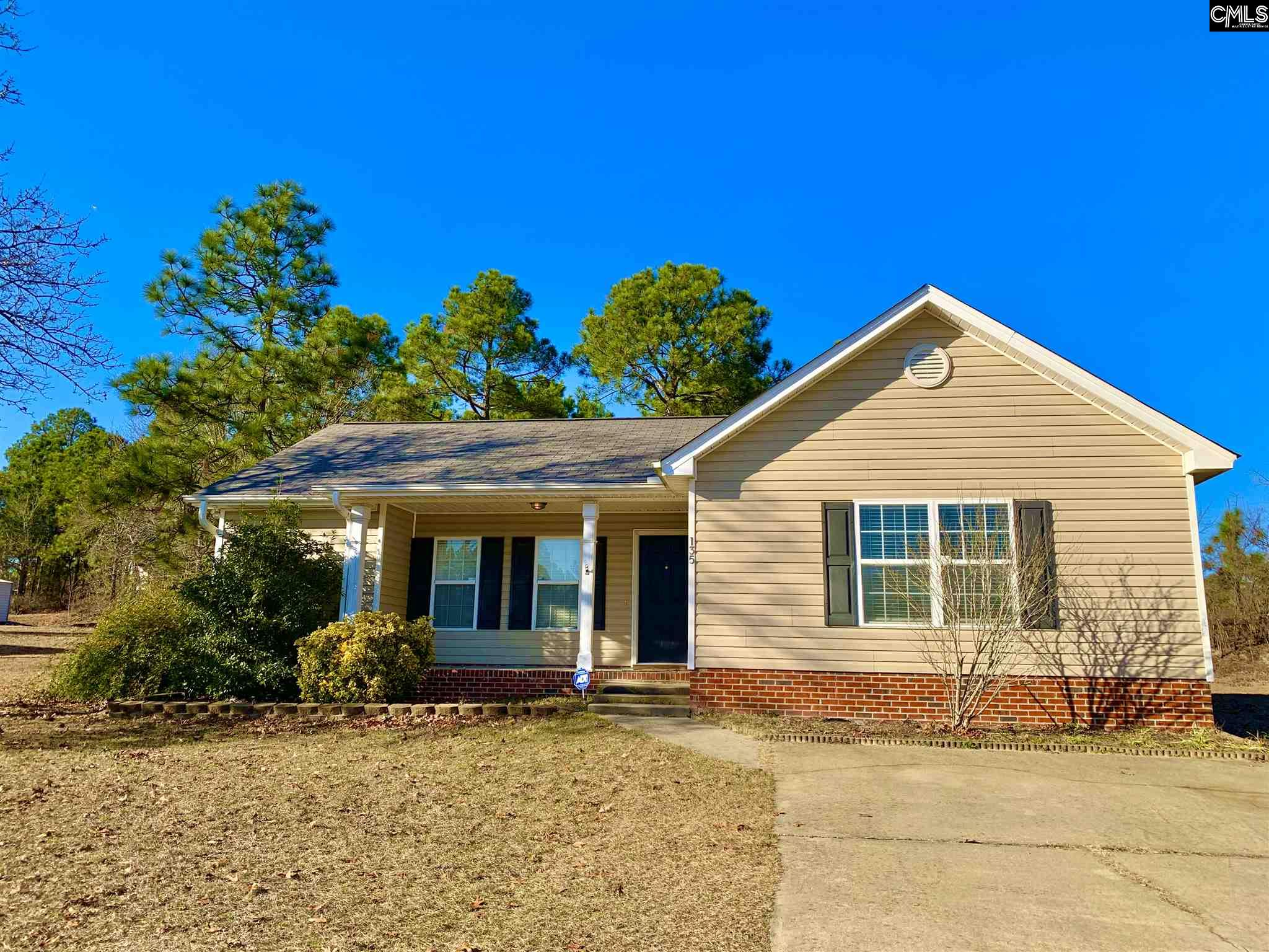 135 New Colony Court Lexington, SC 29073