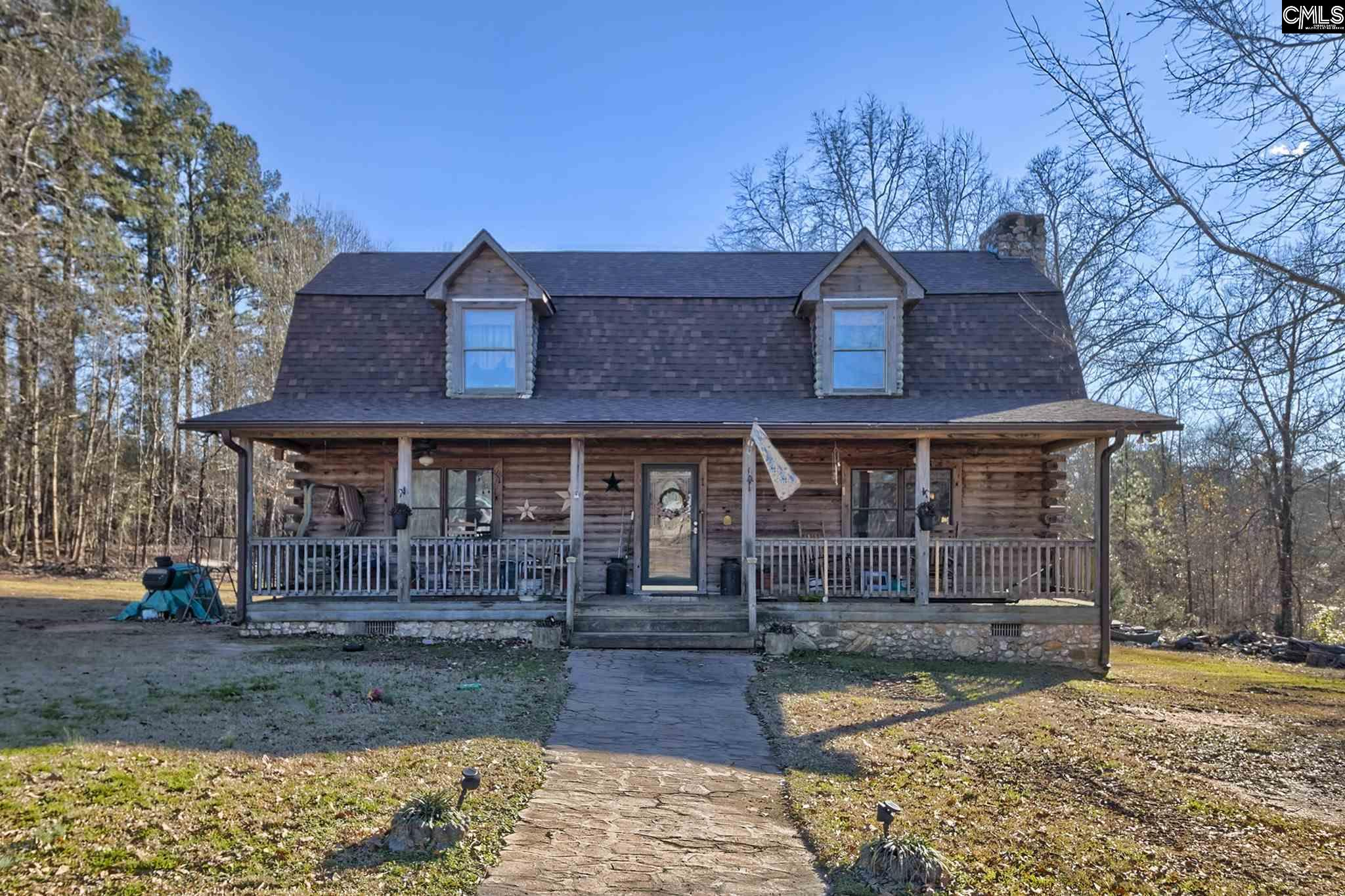 2410 Rion Road Winnsboro, SC 29180-8612