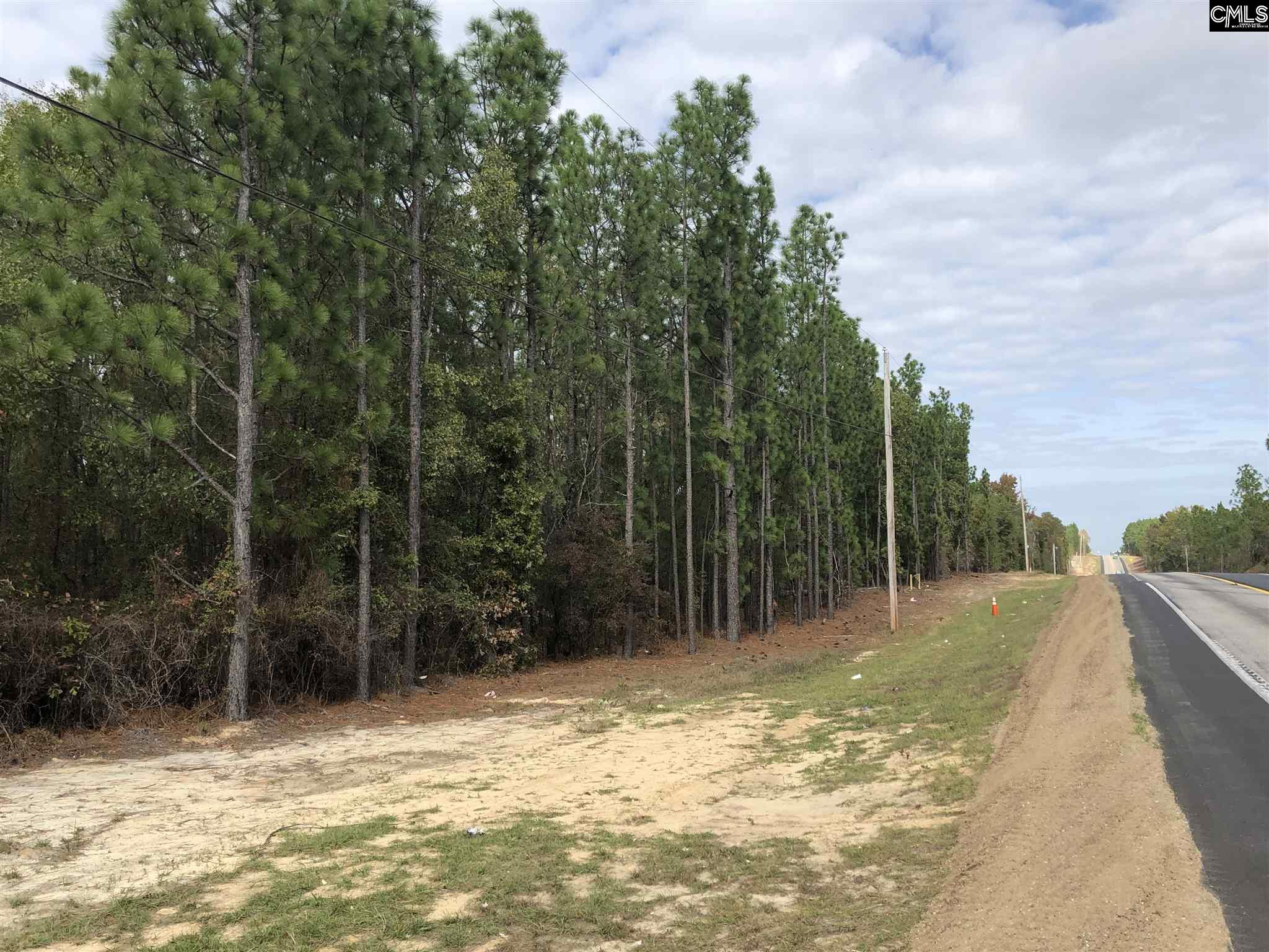 Edmund Highway Pelion, SC 29123