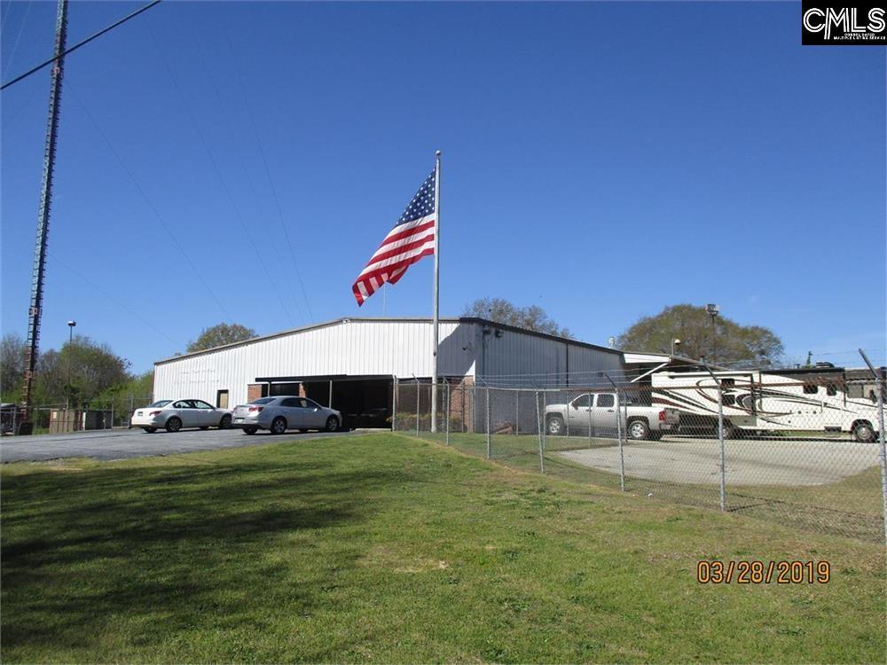 13699 Sc Highway Newberry, SC 29108
