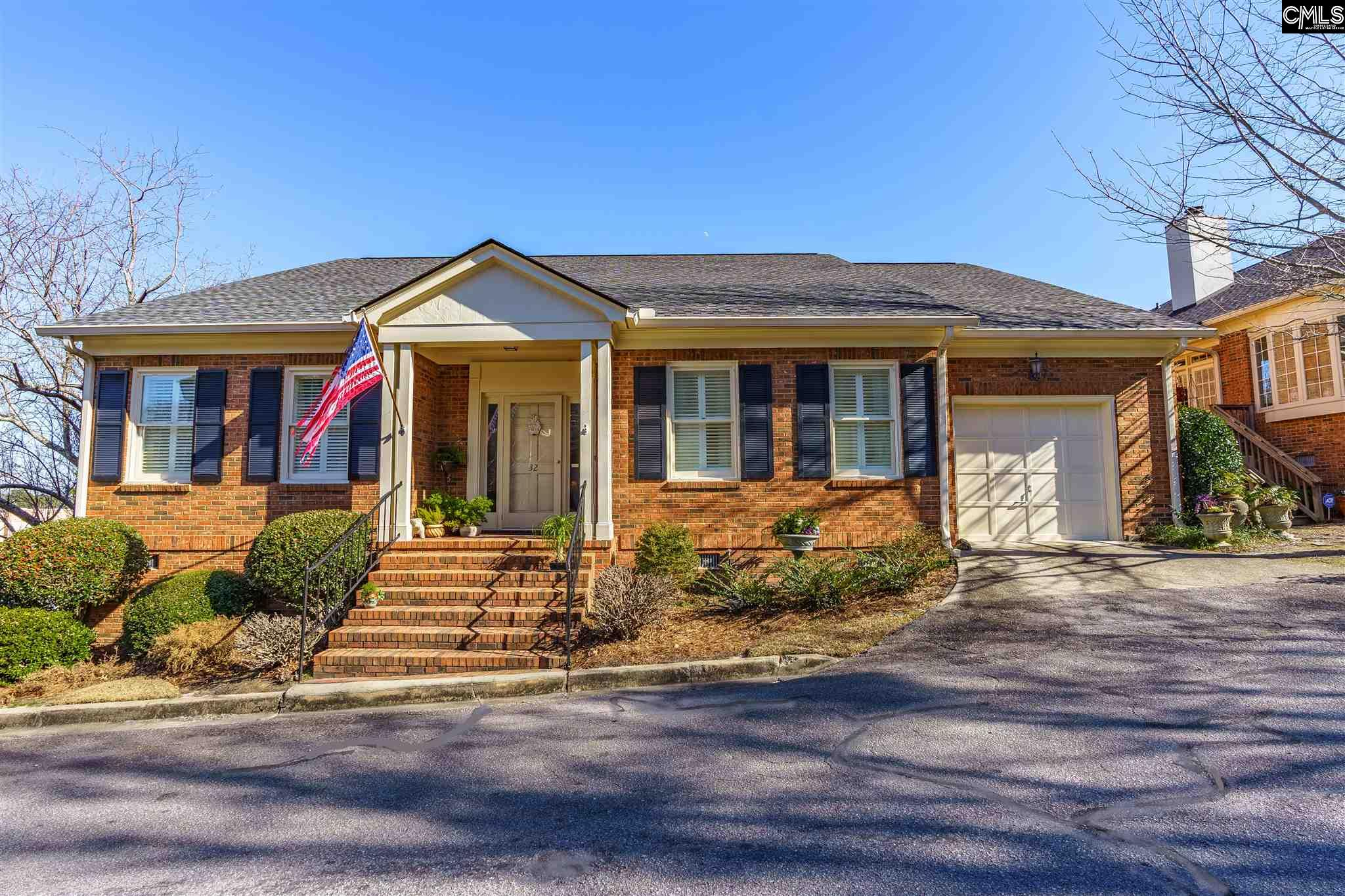 32 Summit Place Columbia, SC 29204
