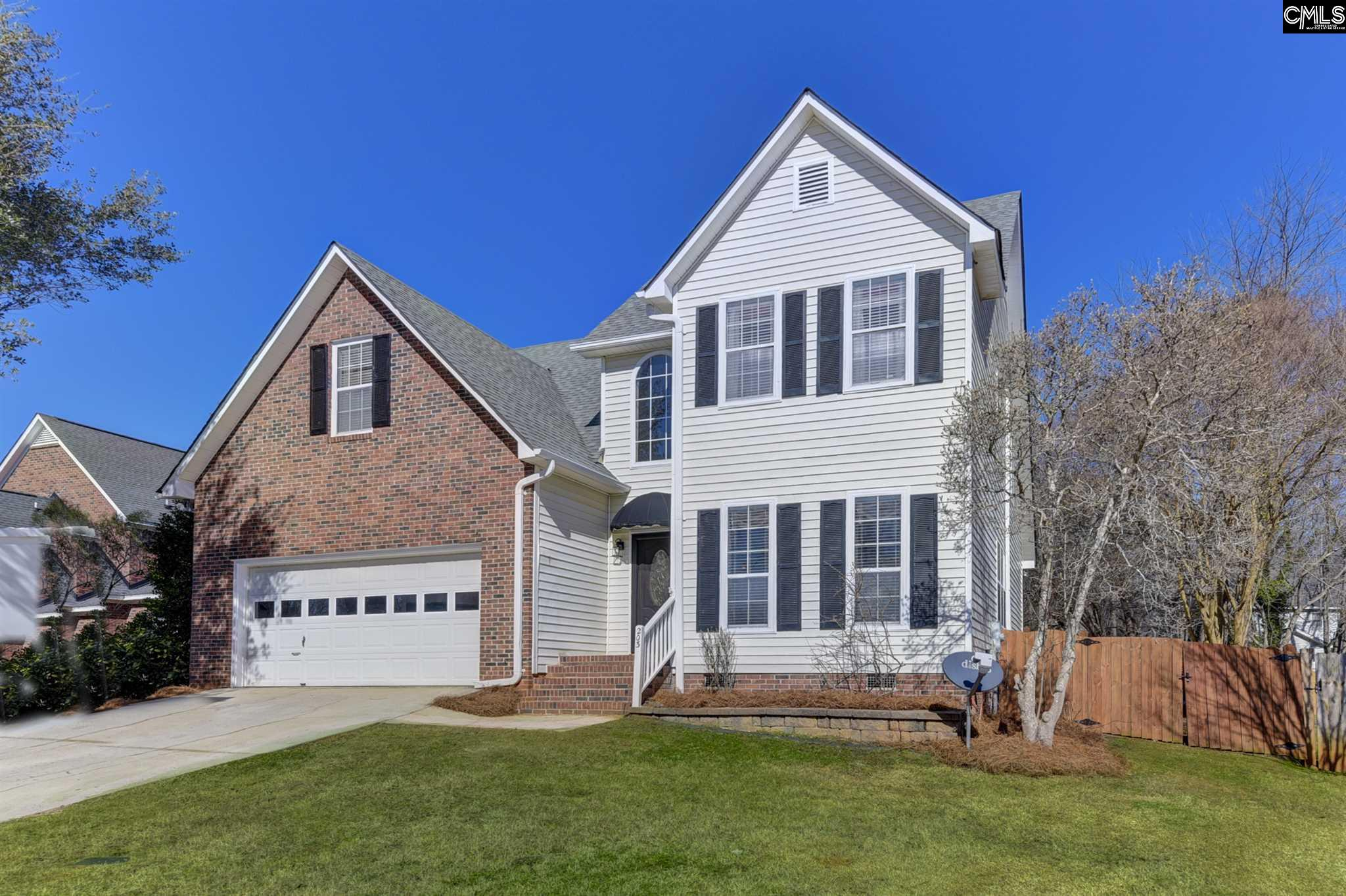203 Tarrington Circle Lexington, SC 29072