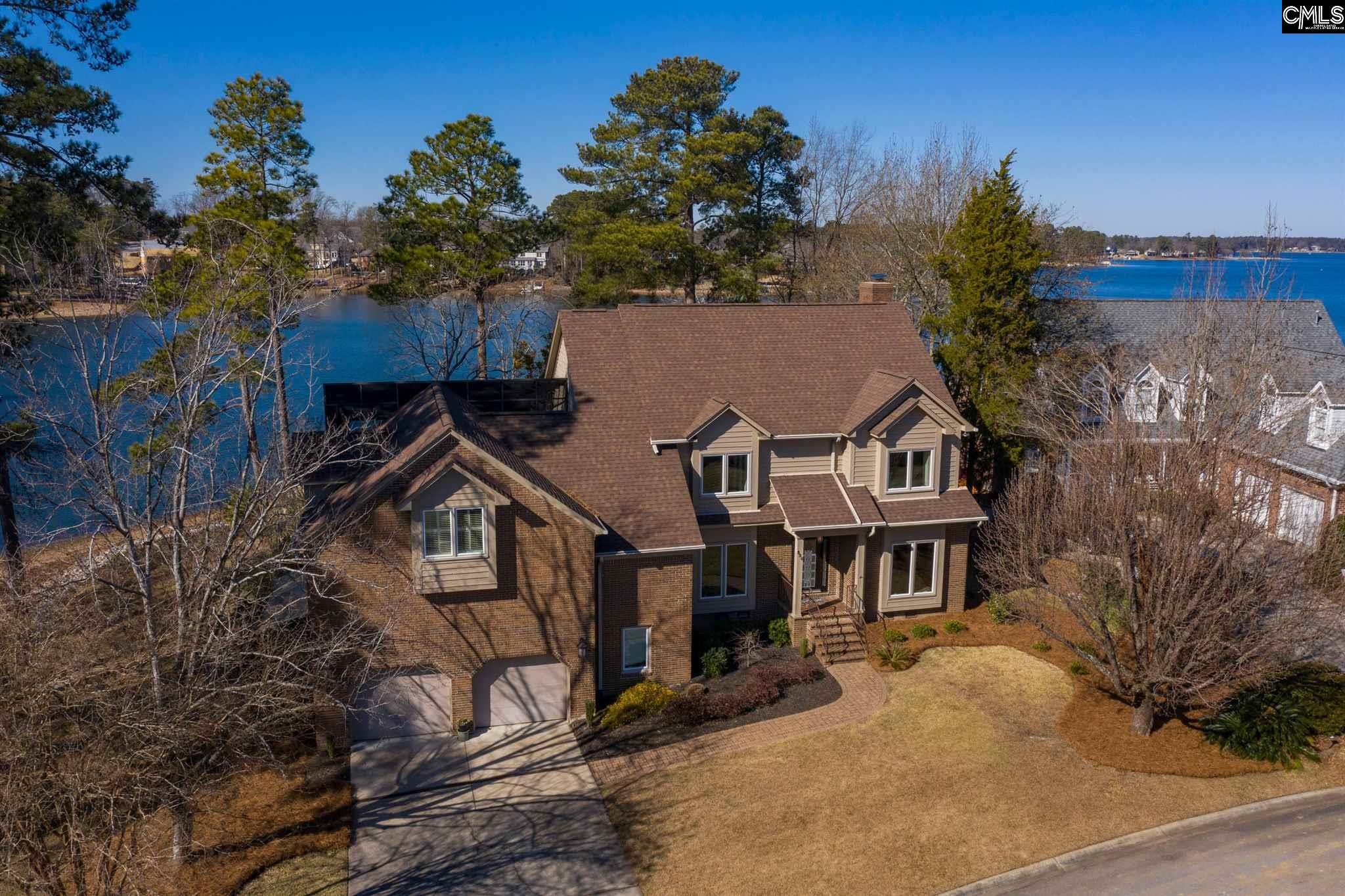 225 Dawn Island Trail Chapin, SC 29036-8098