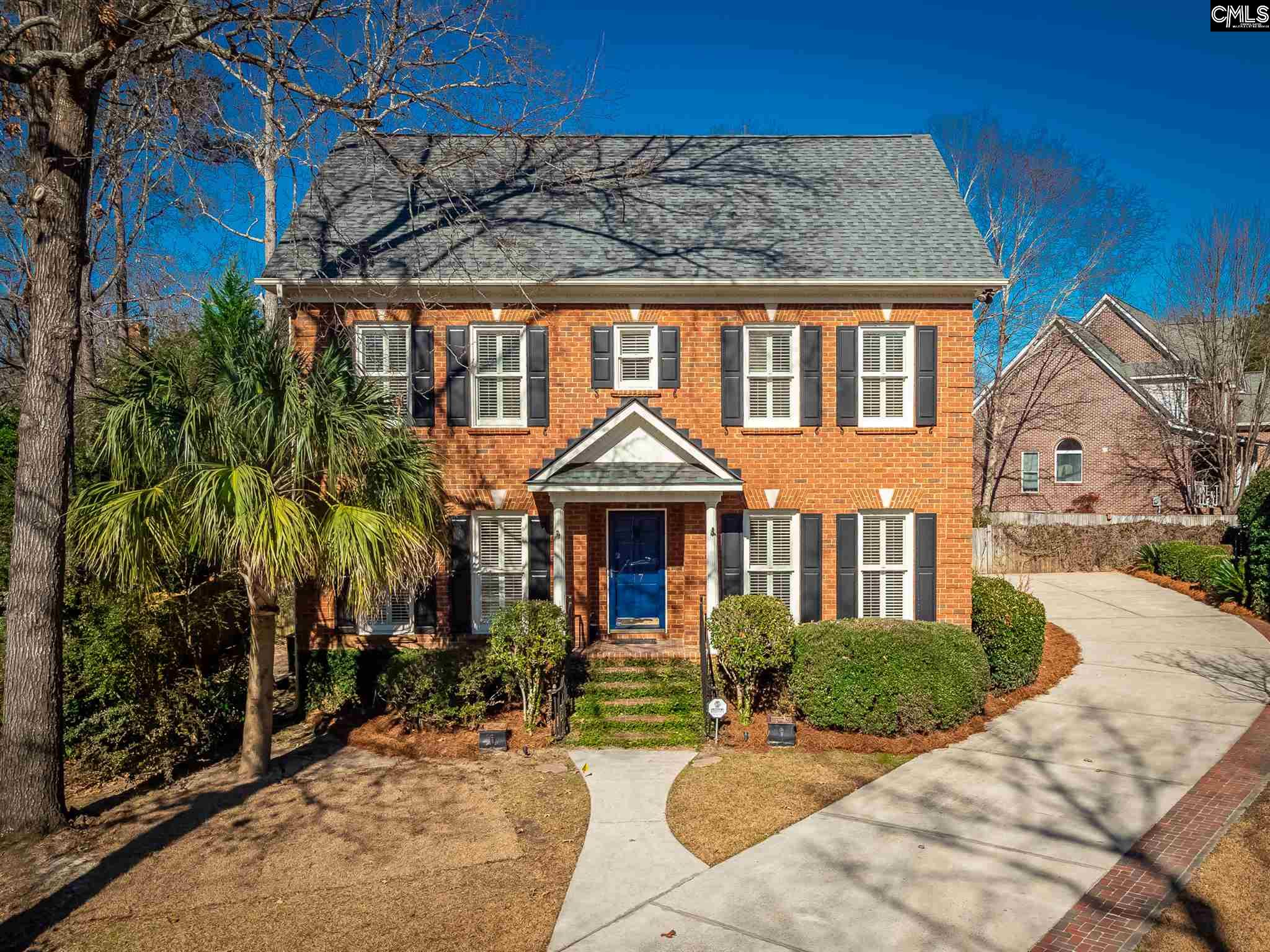17 Old Woodlands Court Columbia, SC 29209
