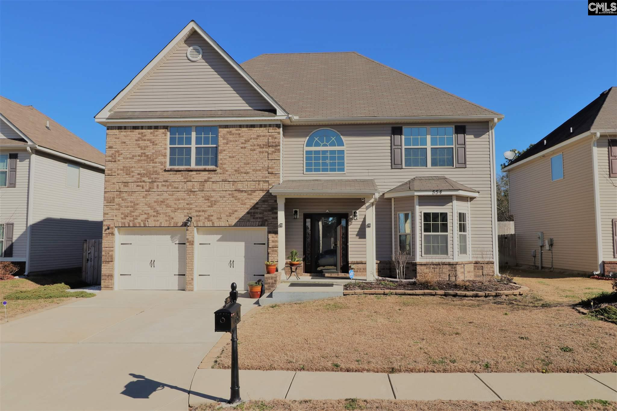 554 Kaymin Hill Court Lexington, SC 29073