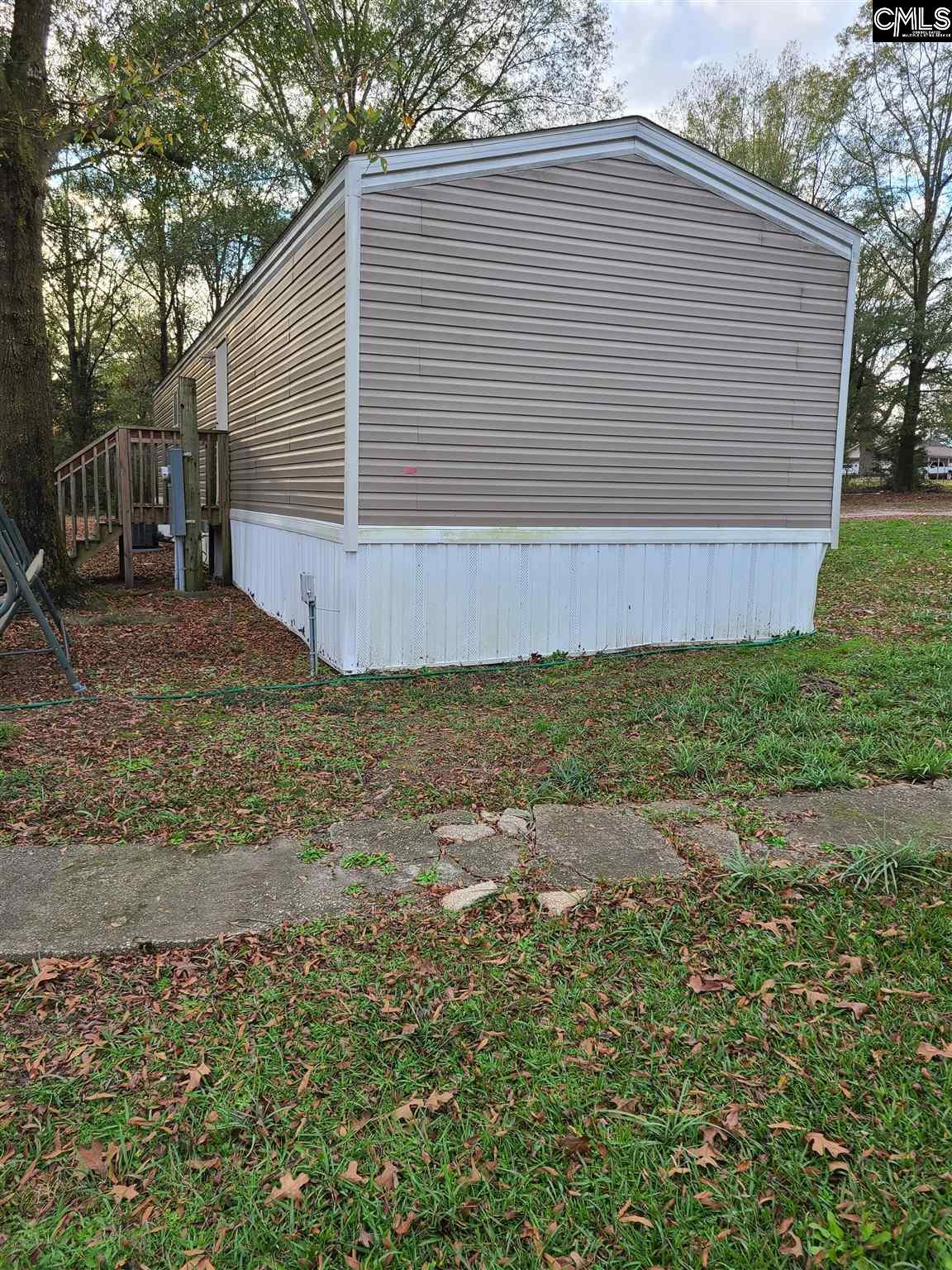153 Corley Bridge Road Leesville, SC 29070