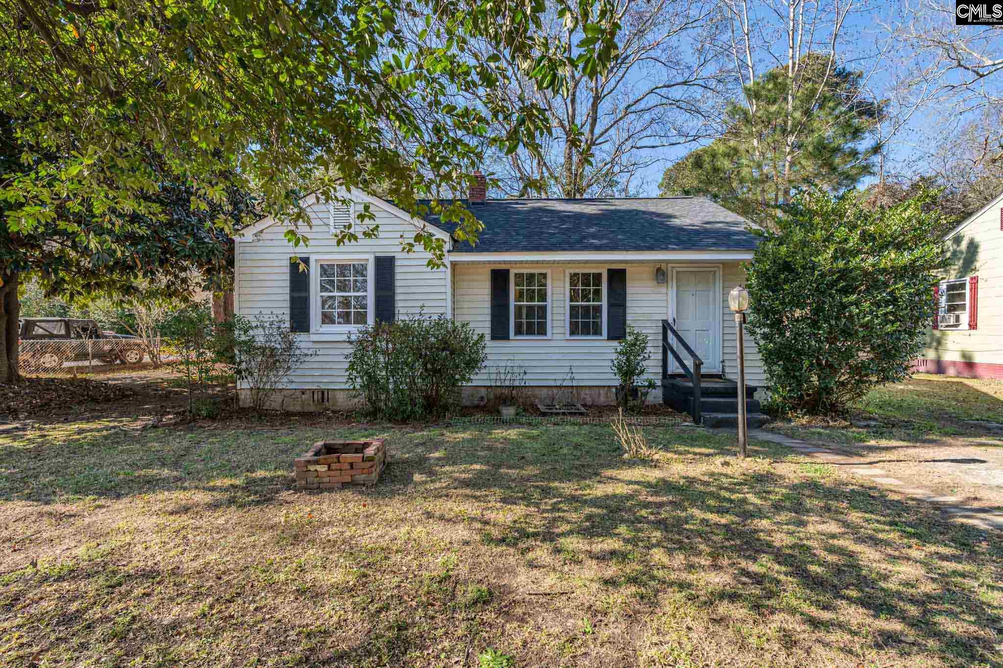 101 Sharon Circle Columbia, SC 29205
