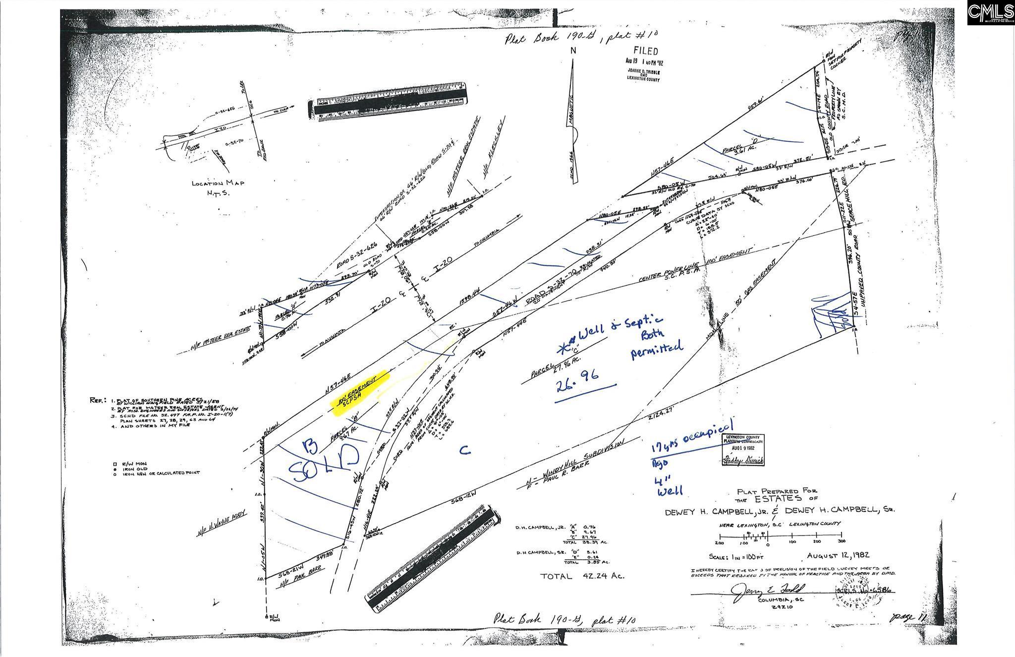 1947 Two Notch Road Lexington, SC 29073