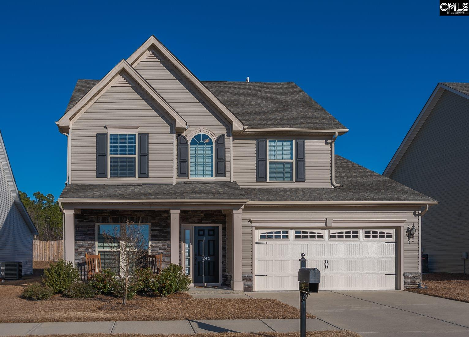 243 Clearbrook Circle Lexington, SC 29072