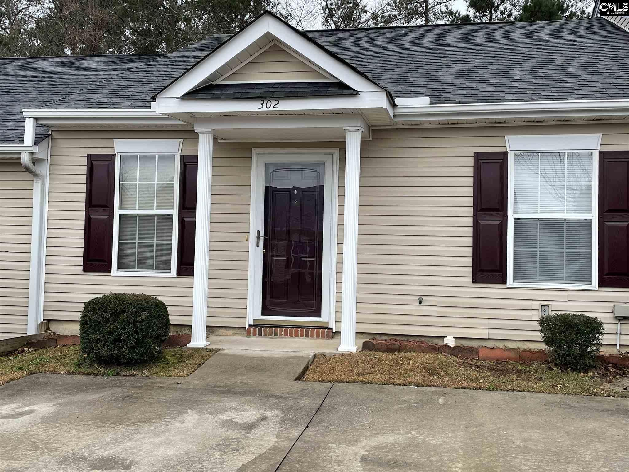 302 Elders Pond Circle Columbia, SC 29229
