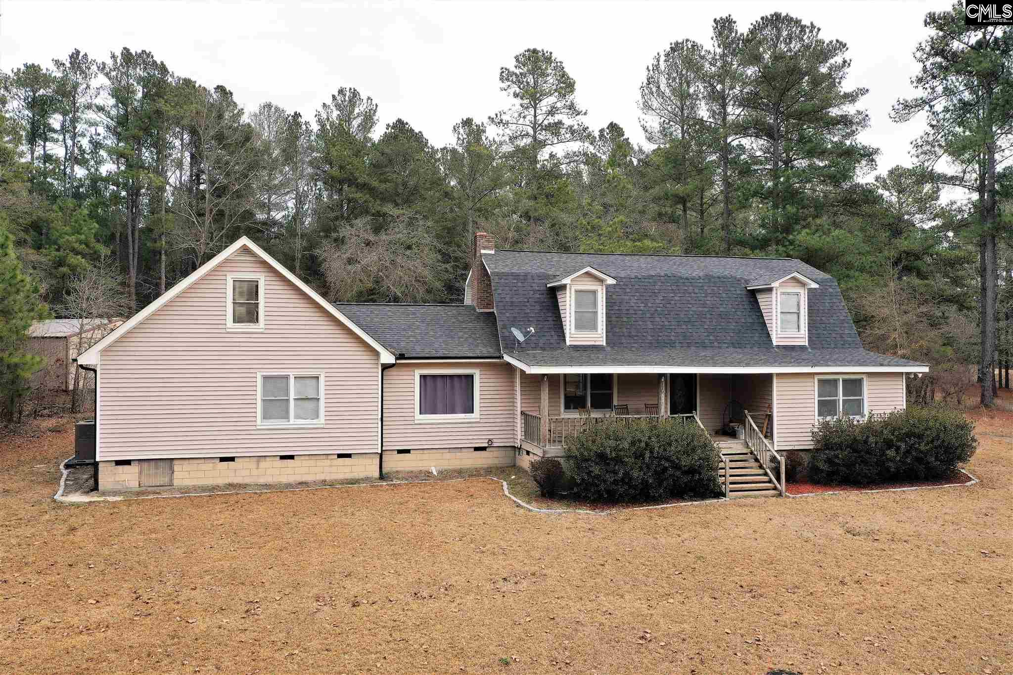 1045 Oscar Price Road Lexington, SC 29072