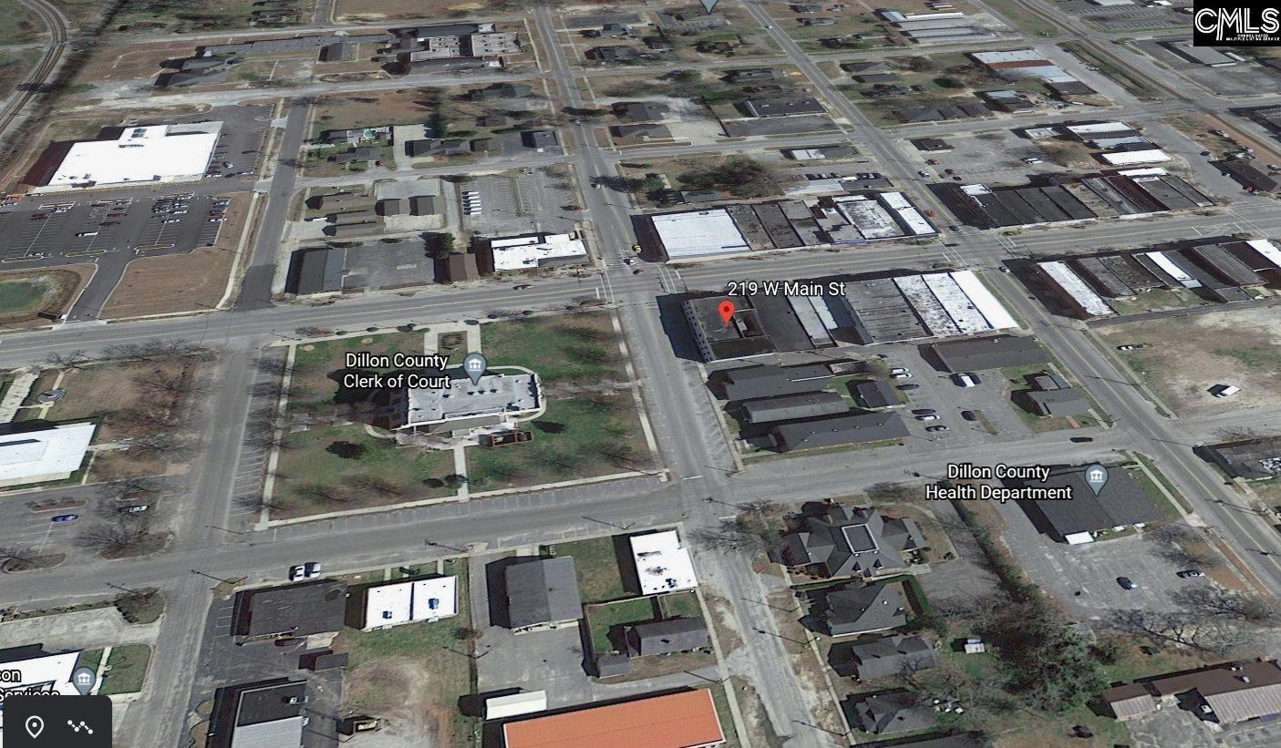 219 West Main Street Dillon, SC 29536