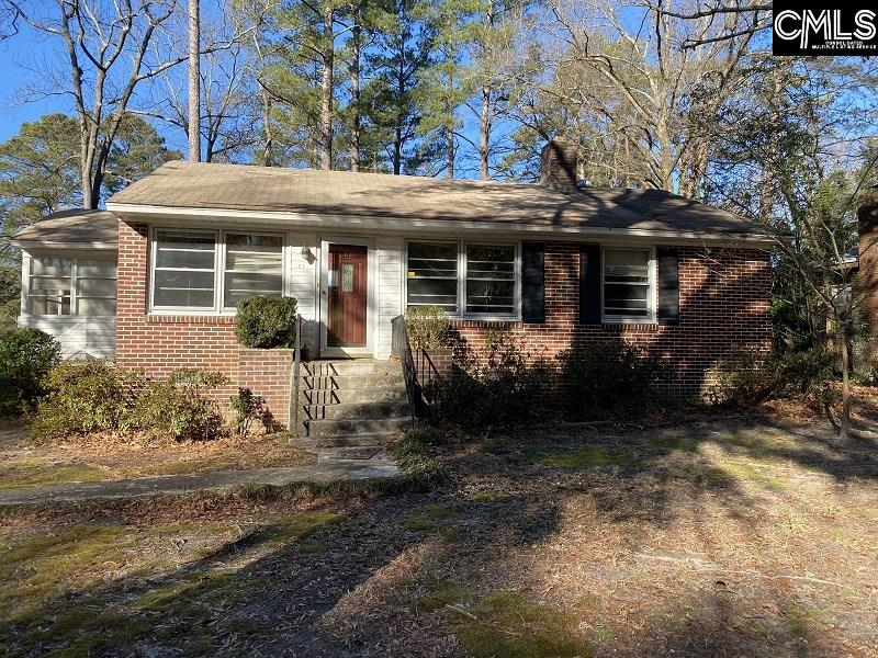 27 Sierra Court Columbia, SC 29204