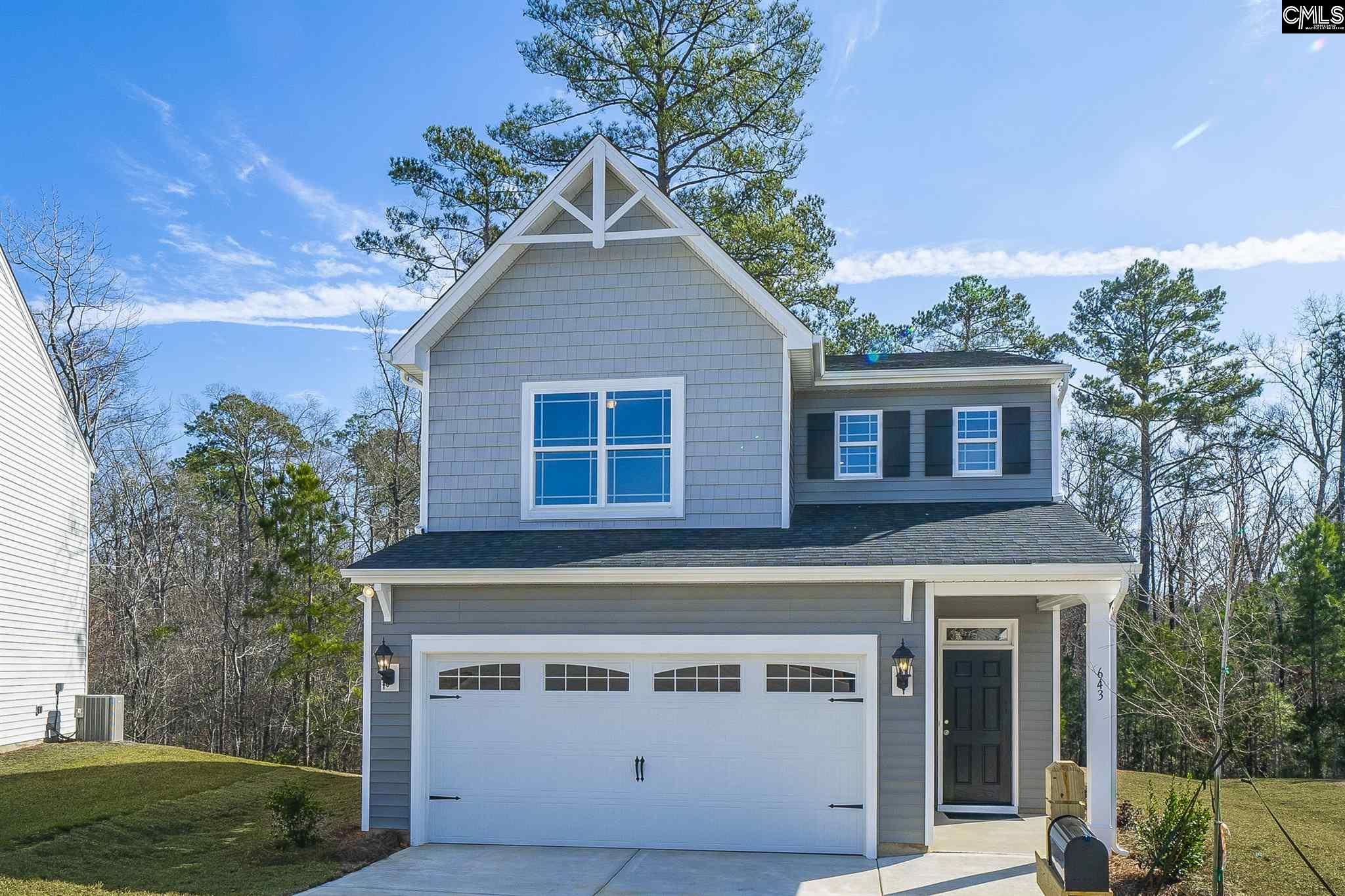 128 Hadleigh Drive Lexington, SC 29072