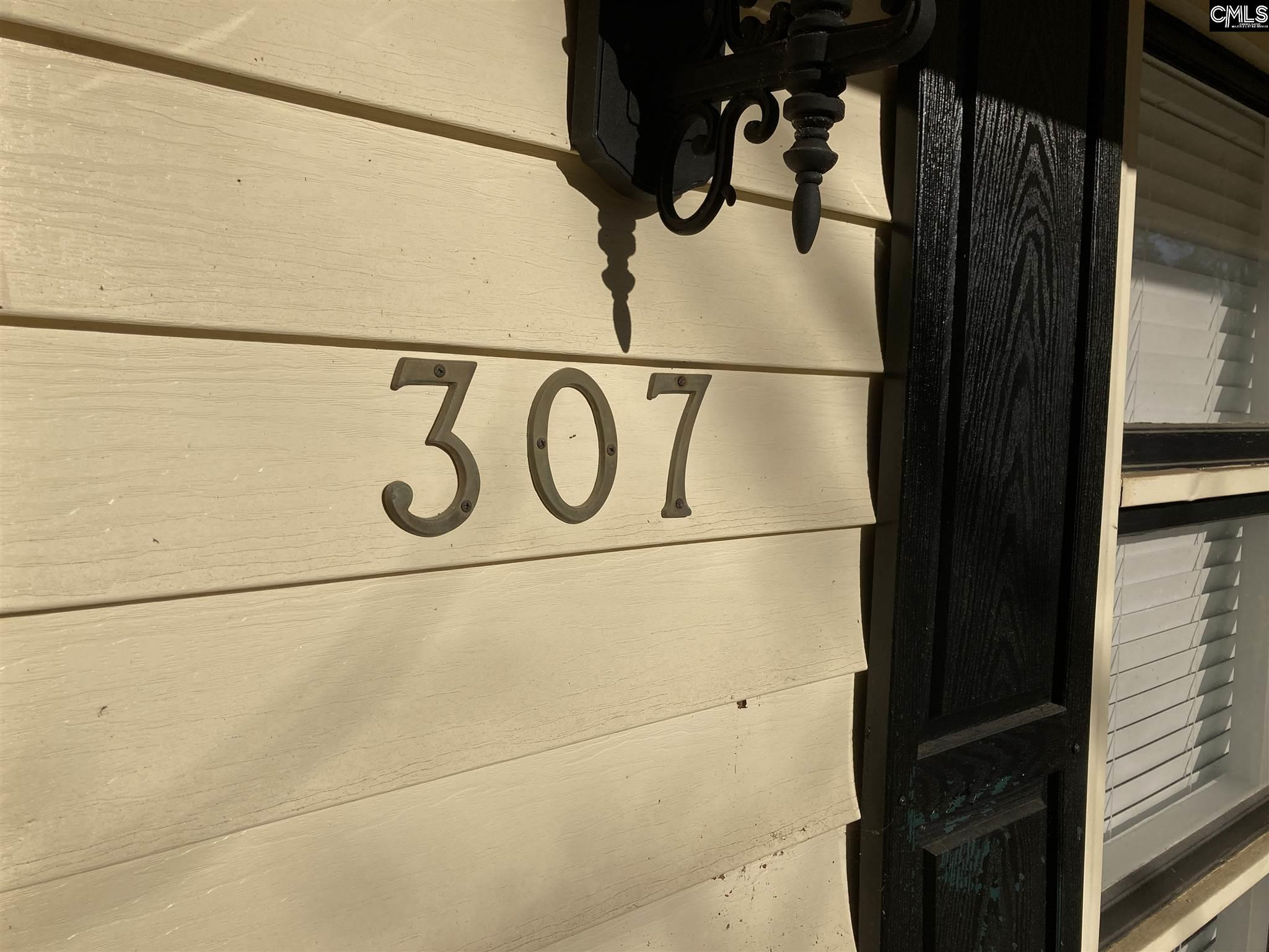 307 Barmount Drive Columbia, SC 29210