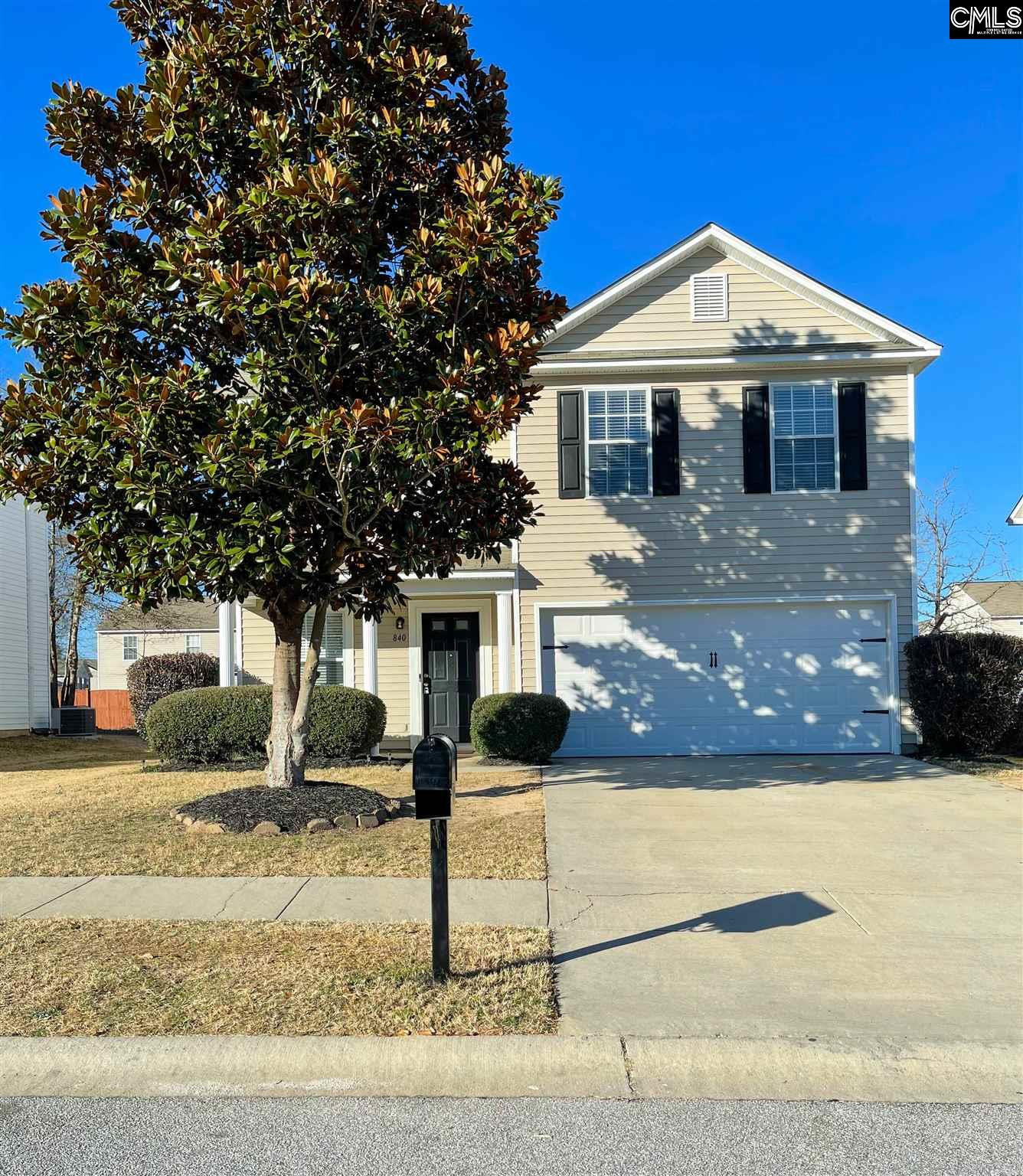 840 Wickham Lane Columbia, SC 29229