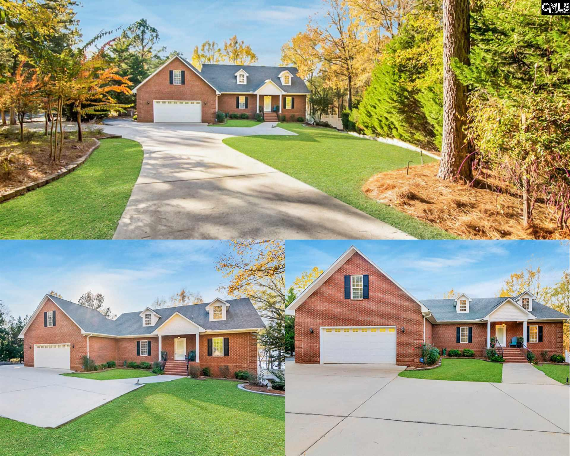 243 Harbor View Drive Prosperity, SC 29127