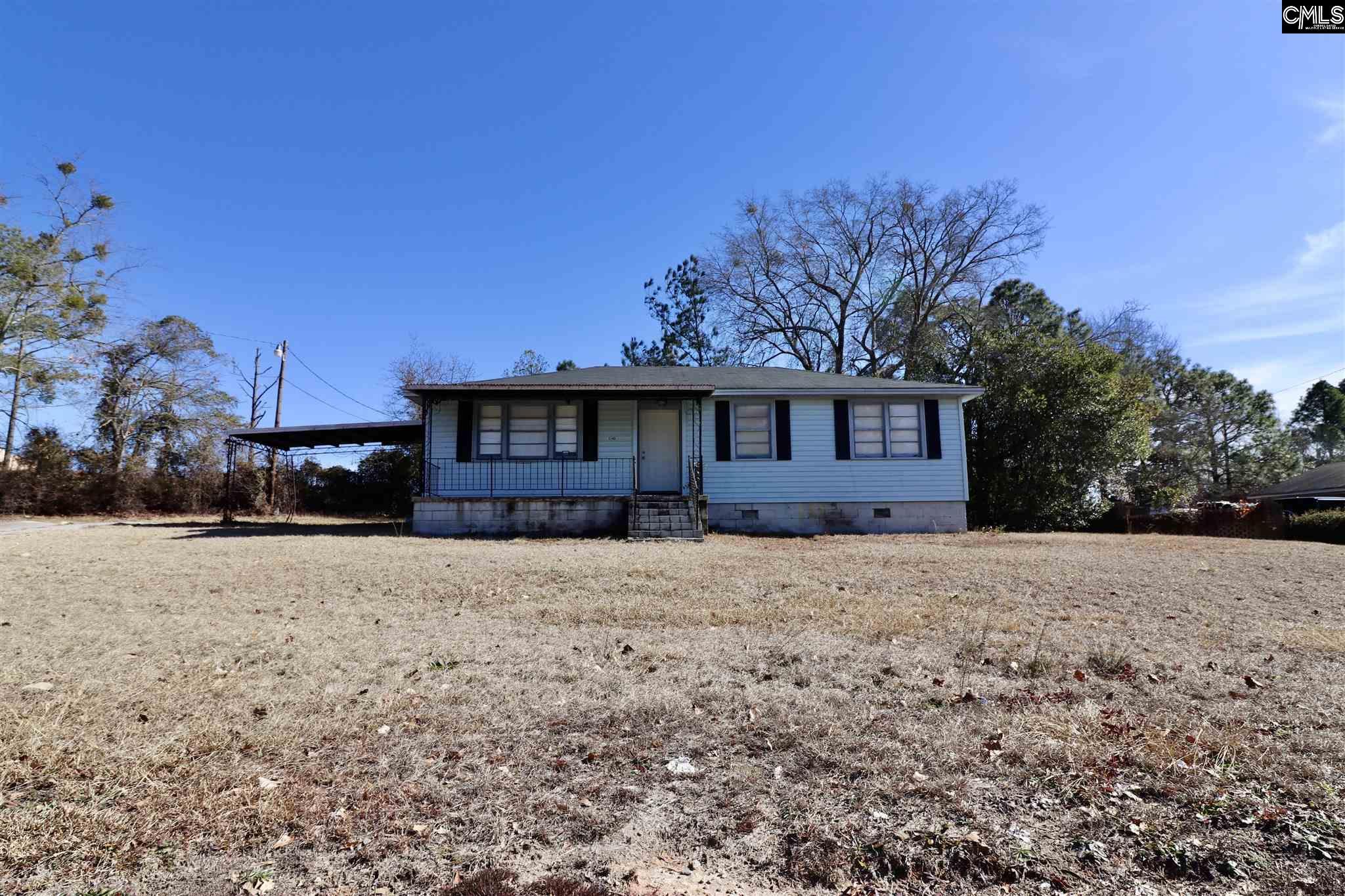 1263 South Lake Drive Lexington, SC 29073