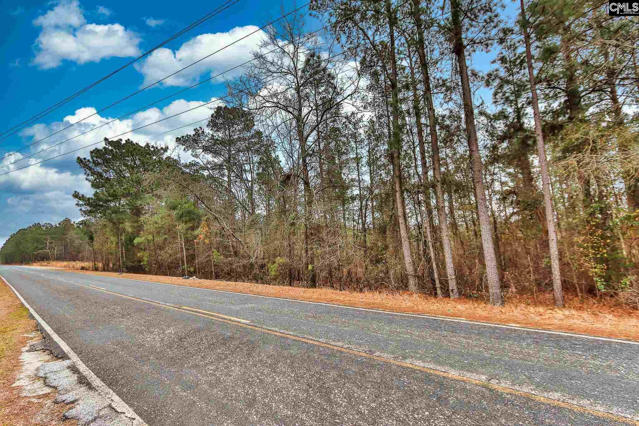 Water Tank Road Pelion, SC 29123