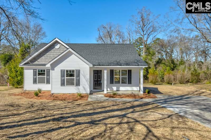 113 Hampton Court Lugoff, SC 29078