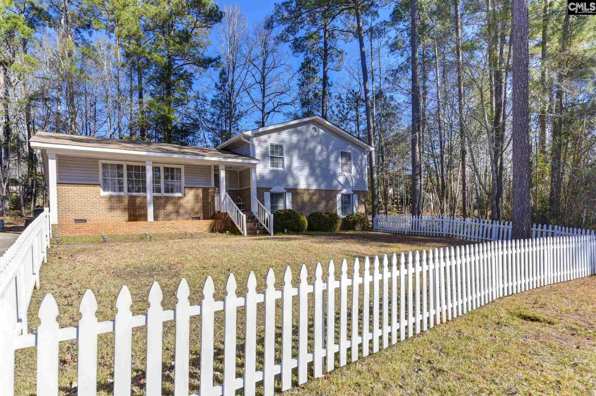 1117 Corley Street Lexington, SC 29072