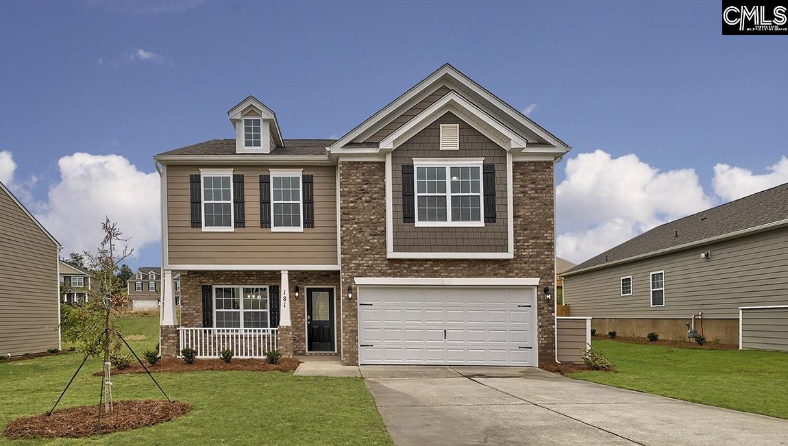 733 Channing Creek Lane Lexington, SC 29072