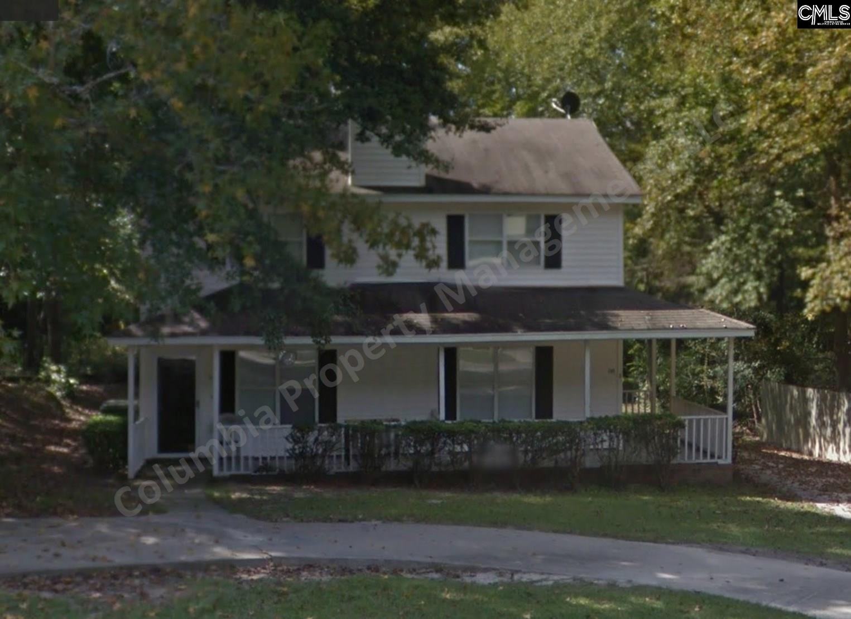 105 Springwood Lake Columbia, SC 29223