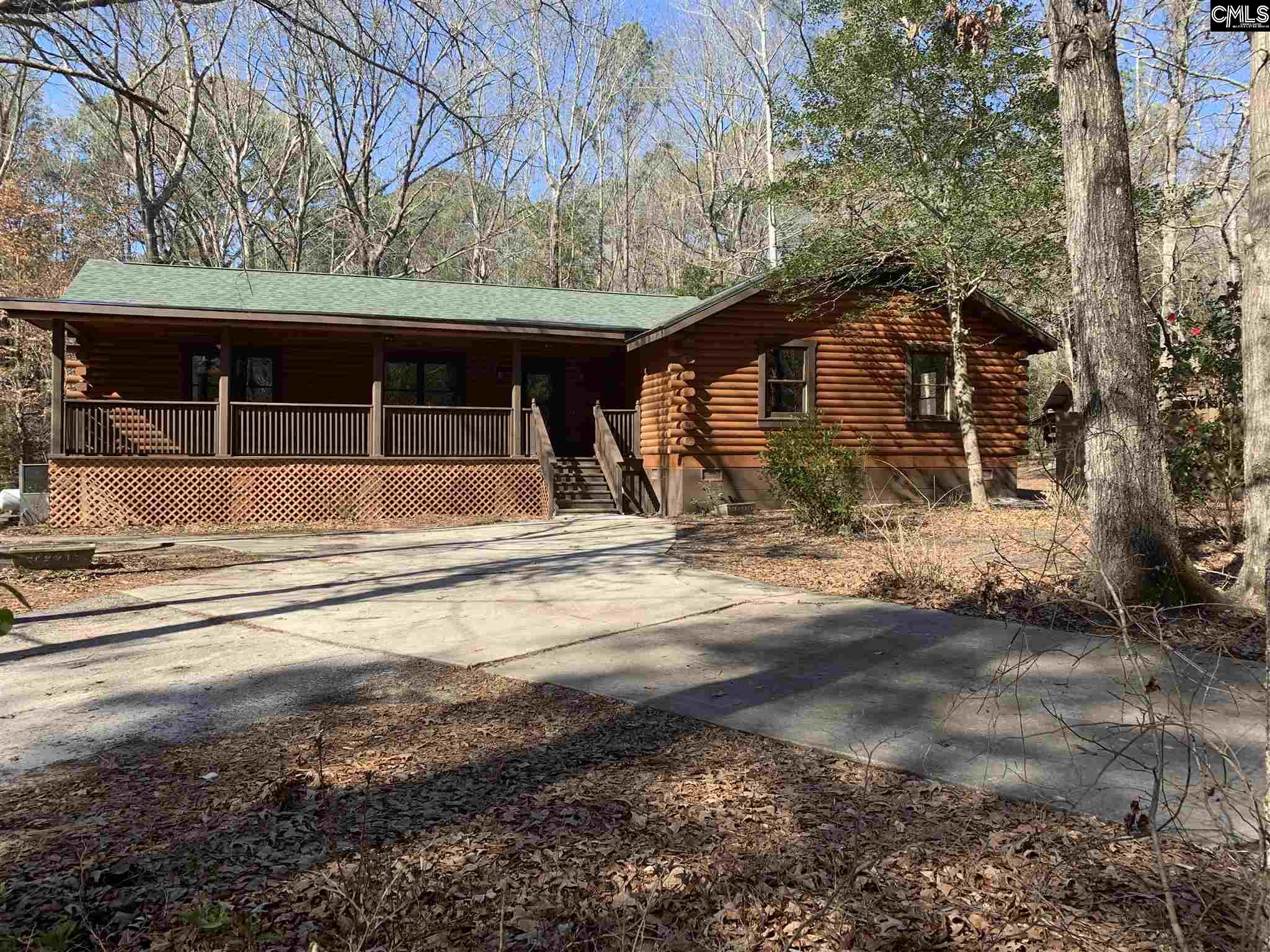 1366 Hornsby Circle Lugoff, SC 29078