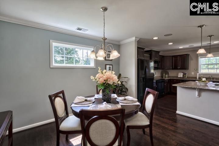 5 Belle (lot 10) Court Camden, SC 29020