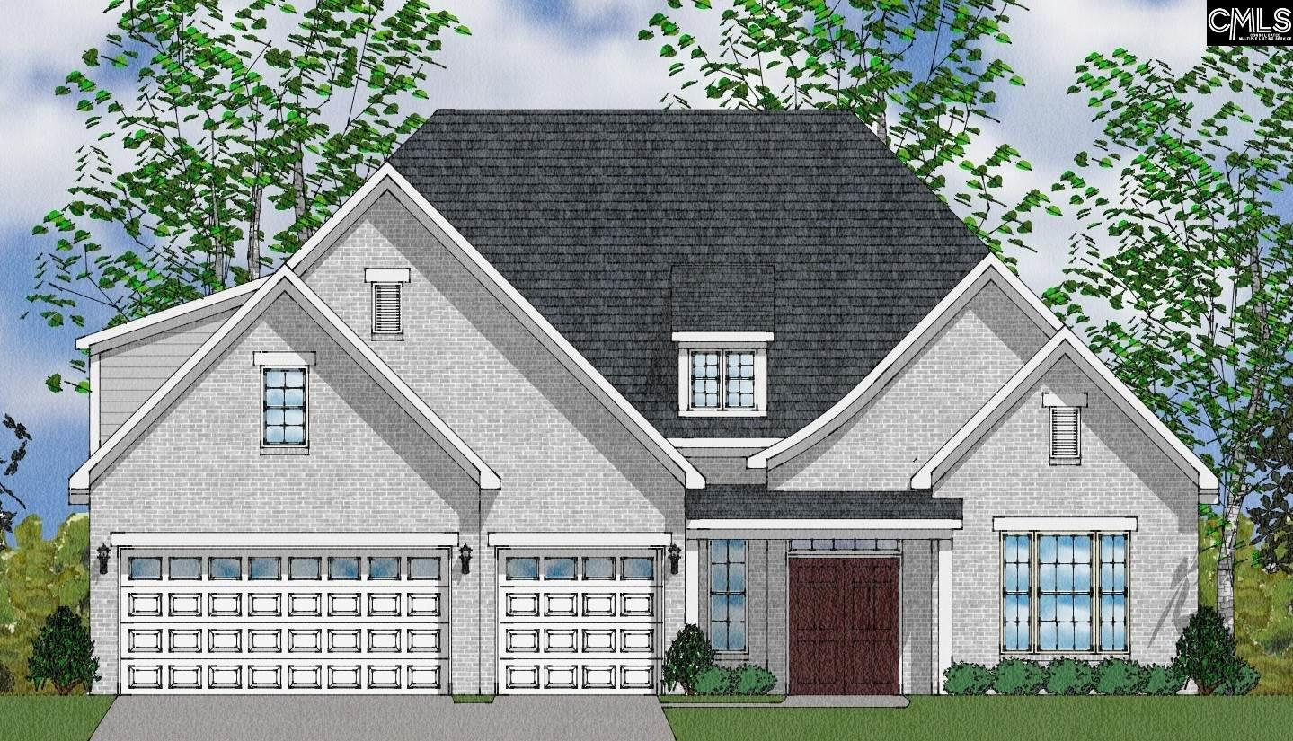 2112 Ludlow Place Chapin, SC 29036