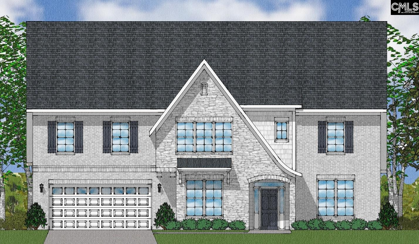2120 Ludlow Place Chapin, SC 29036