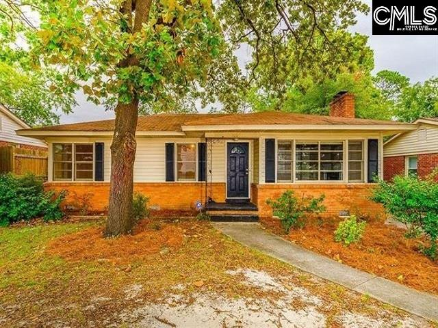 1007 S Holly Street Columbia, SC 29205