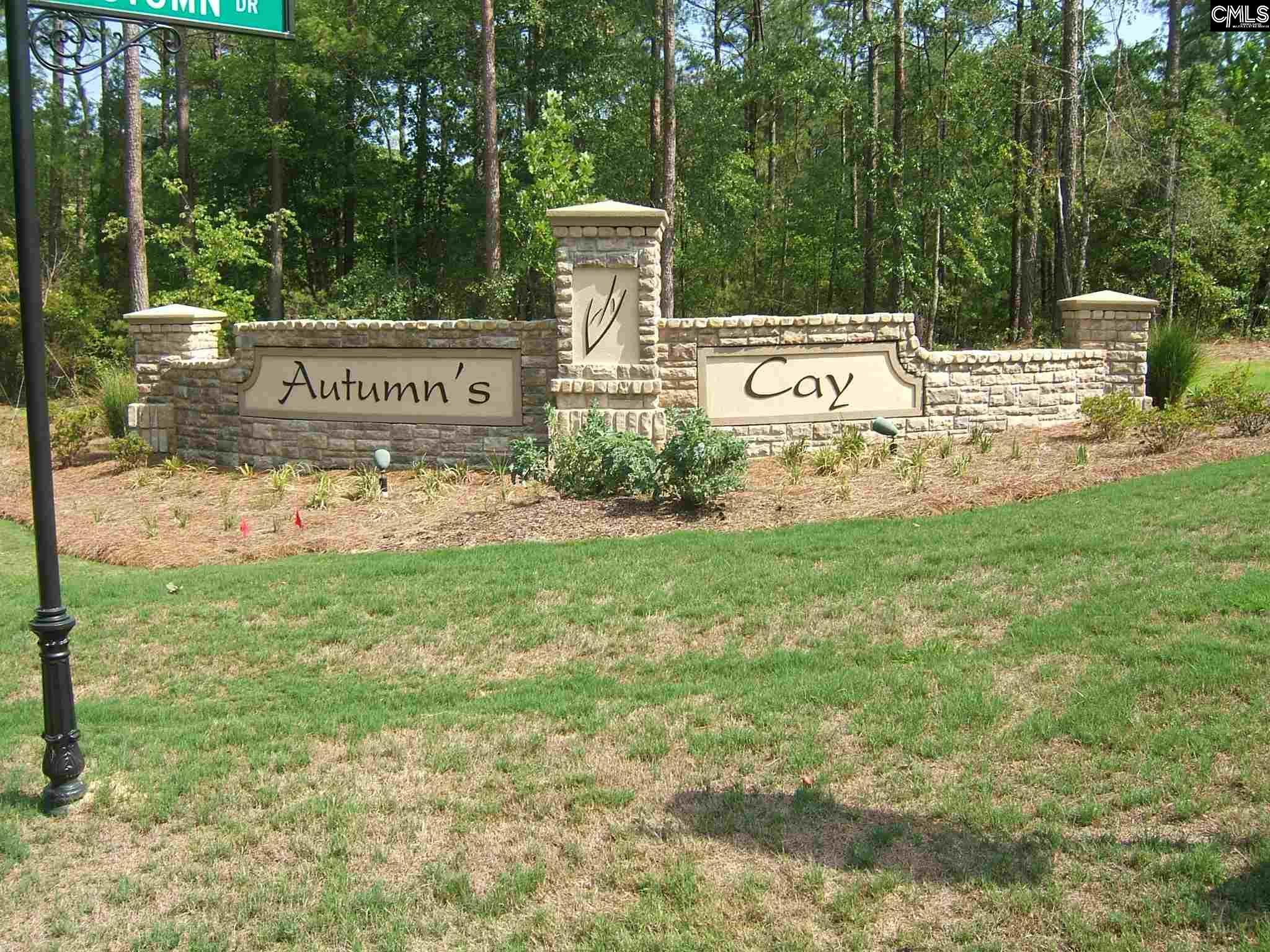 Lot 46 Autumn Drive Prosperity, SC 29127