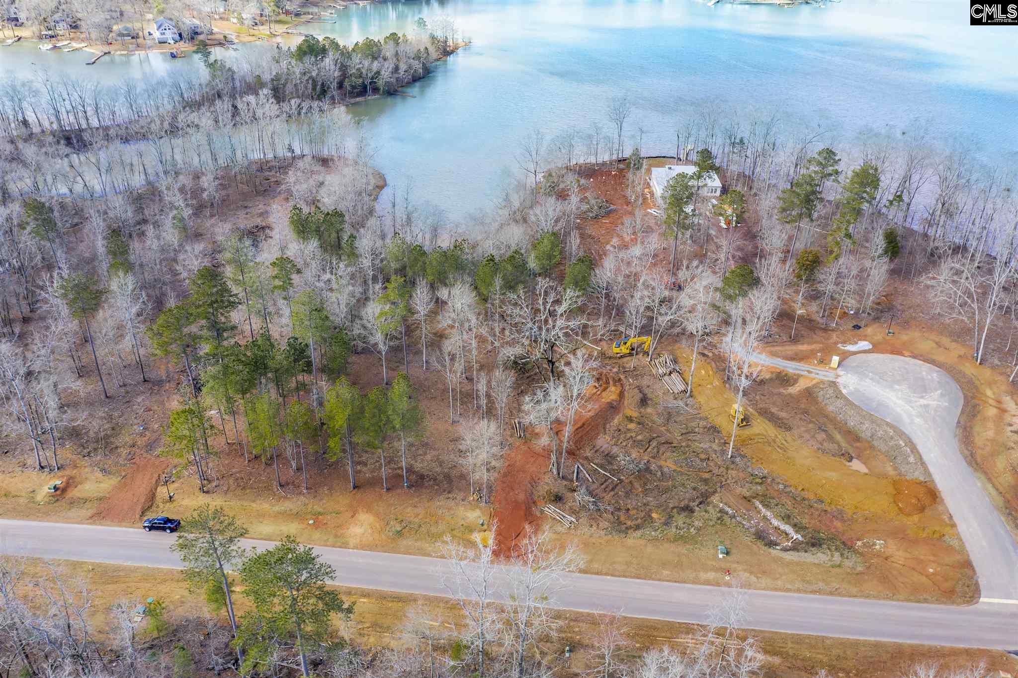 Lot 13 Longview Drive UNIT #13 Leesville, SC 29070