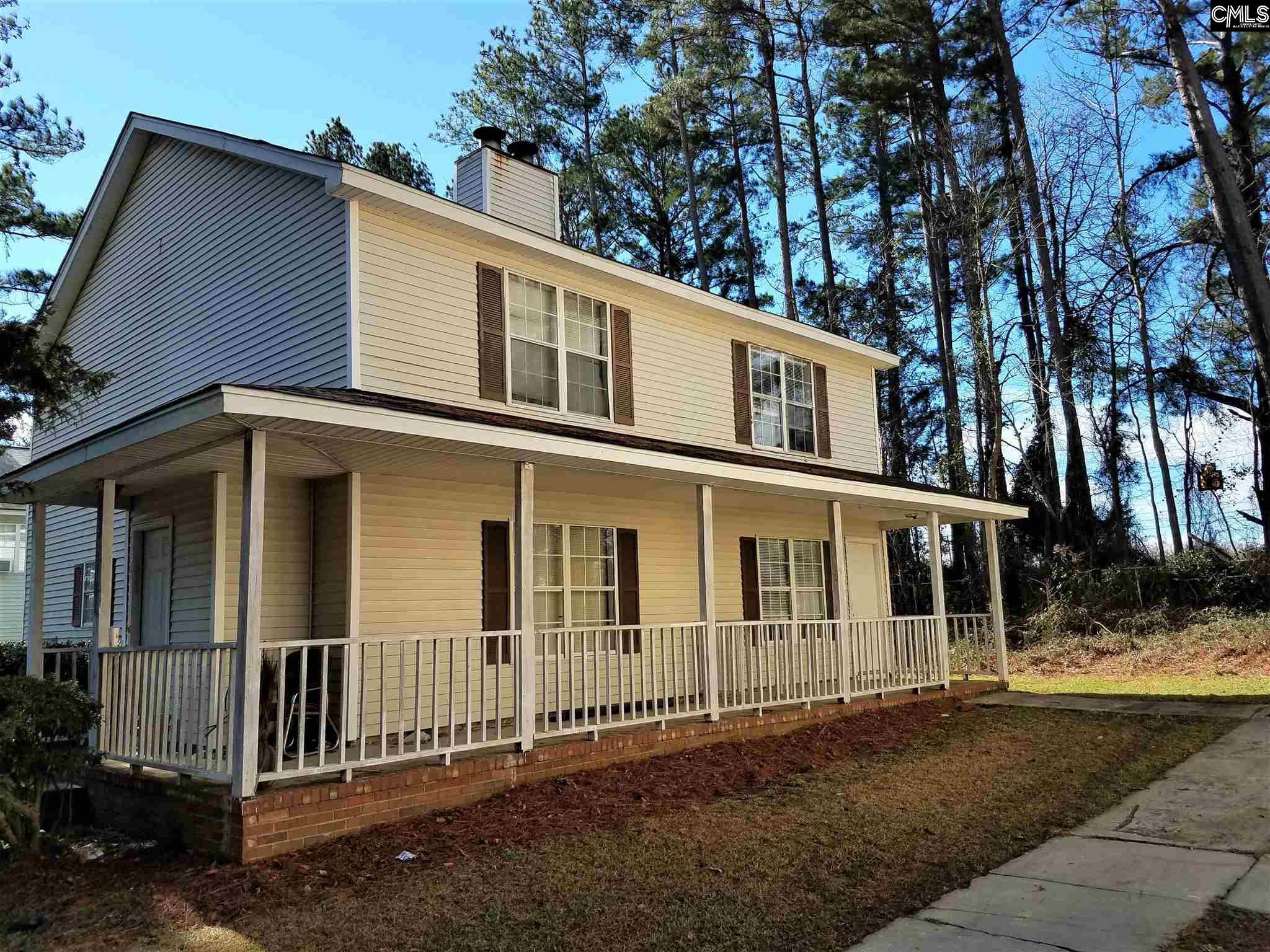 120 Country Town Drive Irmo, SC 29212
