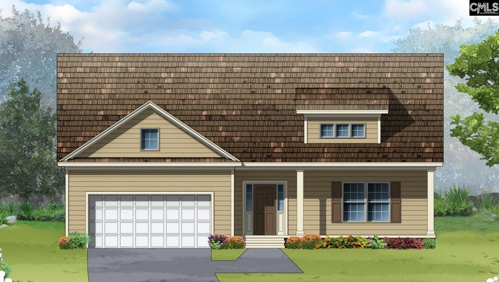 200 Plantation Estates Road Gaston, SC 29053