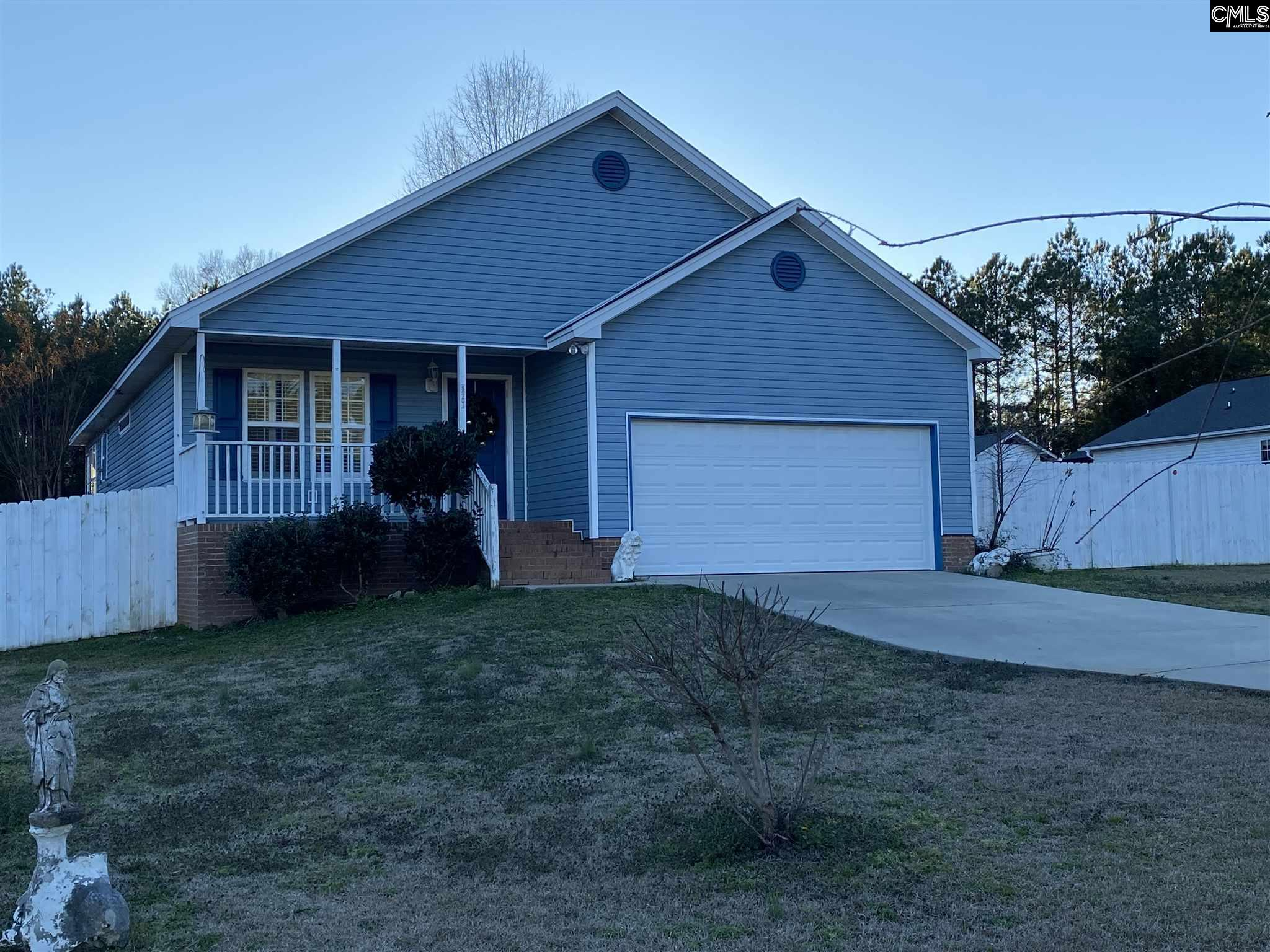 527 Old Bush River Rd Chapin, SC 29036